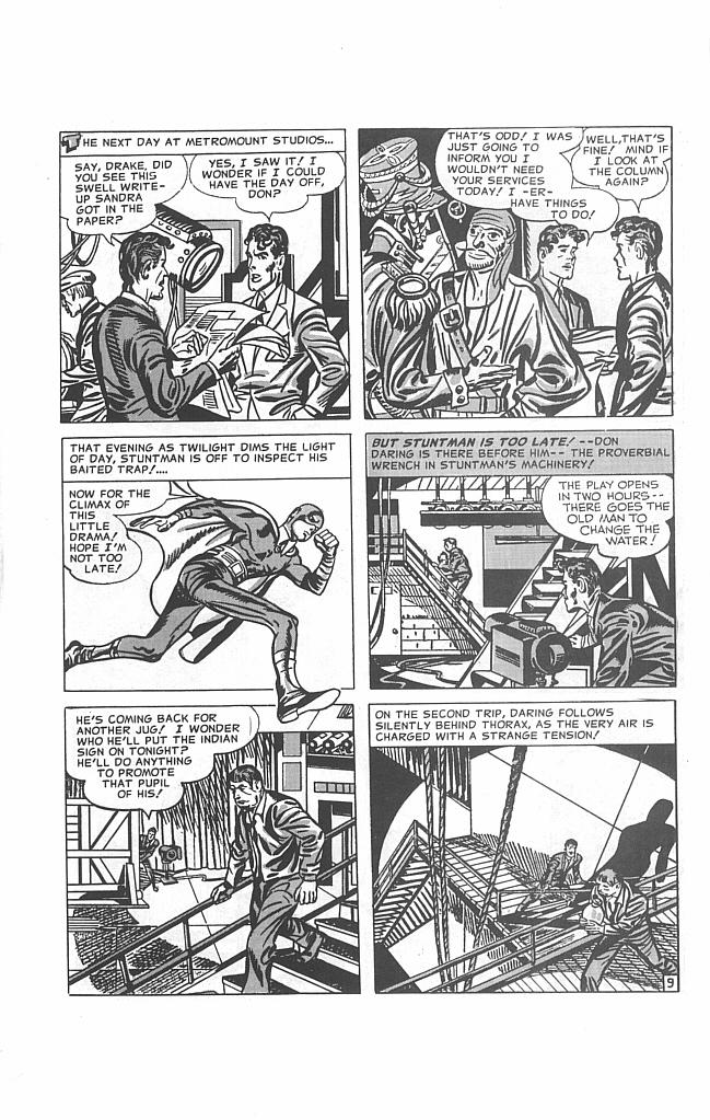 Read online Men of Mystery Comics comic -  Issue #17 - 12