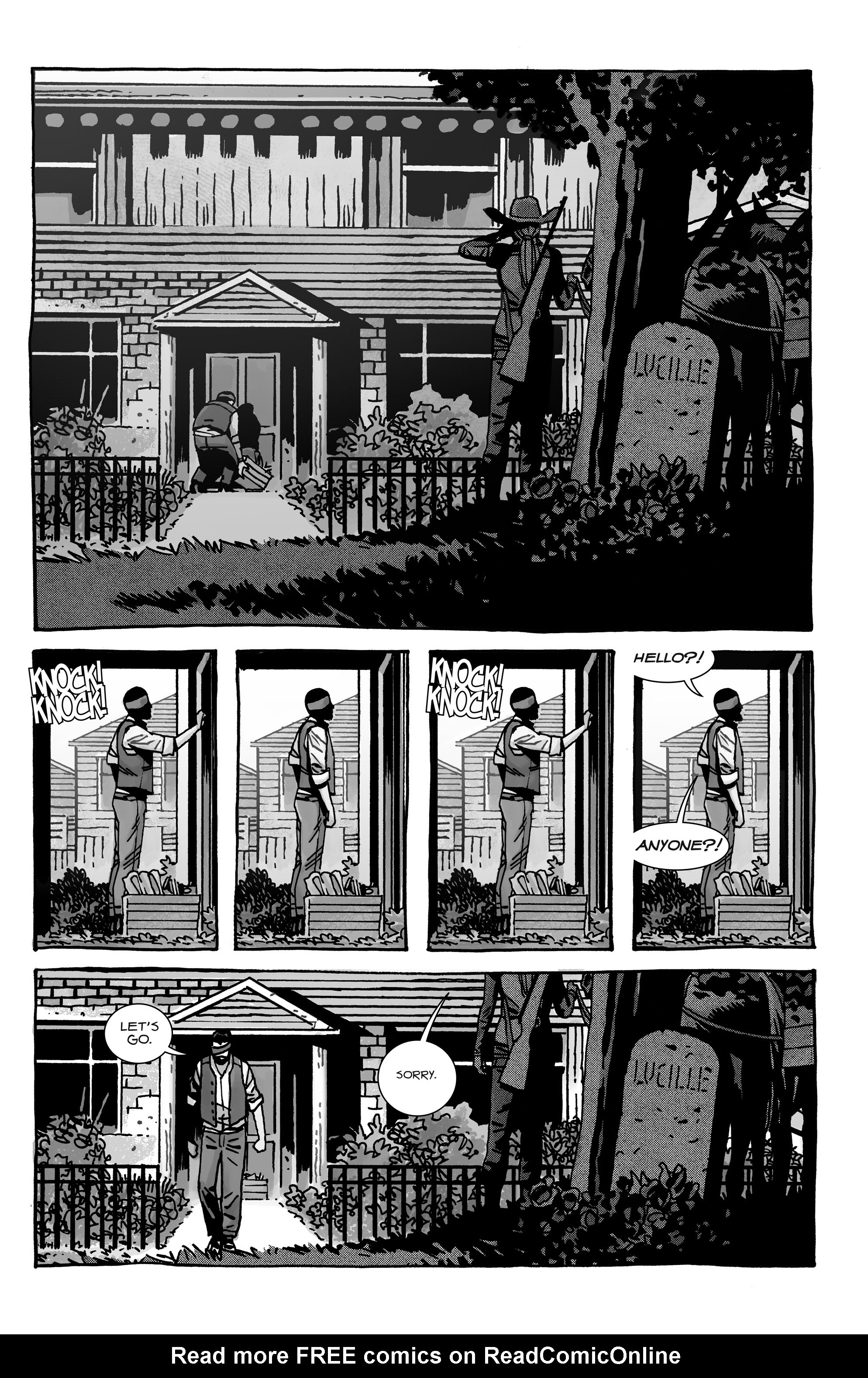 The Walking Dead 193 Page 33
