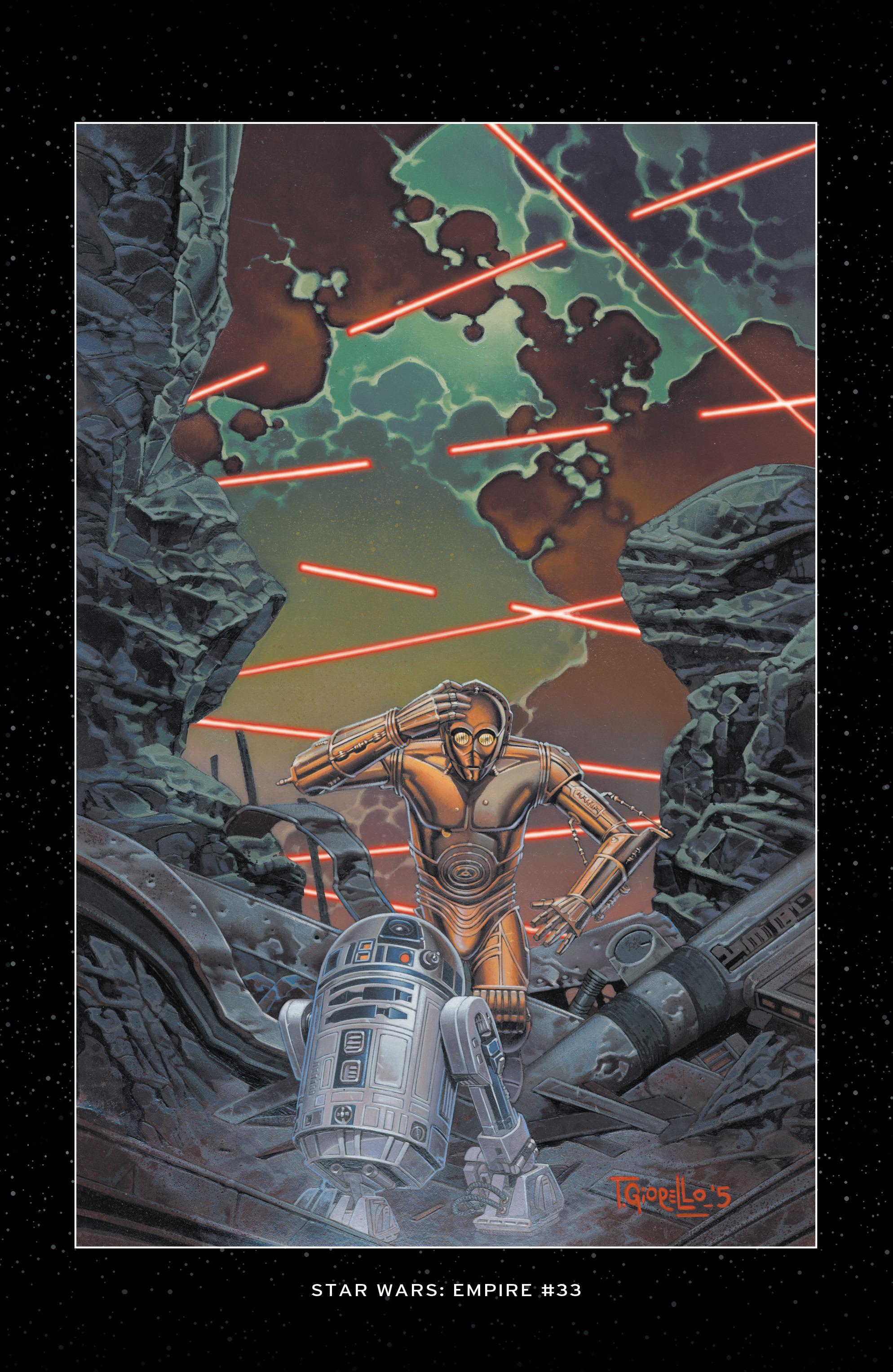 Read online Star Wars Omnibus comic -  Issue # Vol. 20 - 141