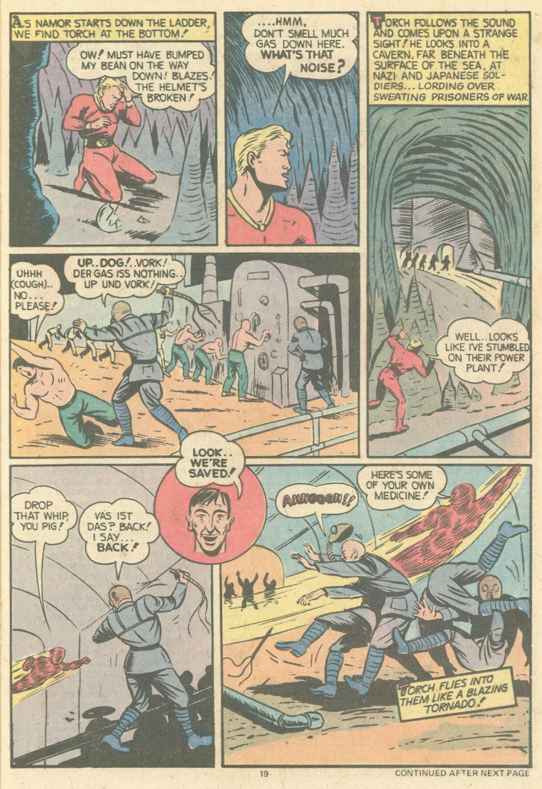 The Invaders (1975) issue 24 - Page 14