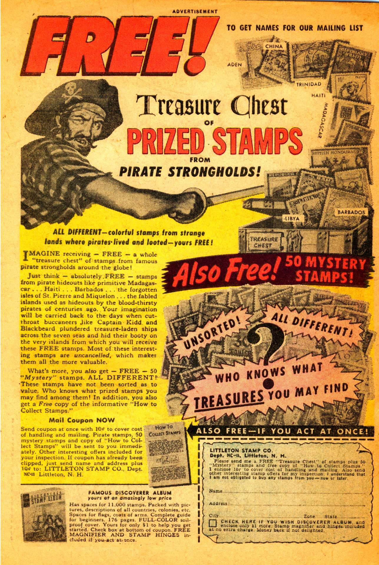 Read online Wonder Woman (1942) comic -  Issue #86 - 33