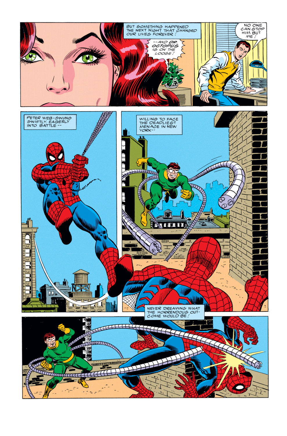 The Amazing Spider-Man (1963) 365 Page 49