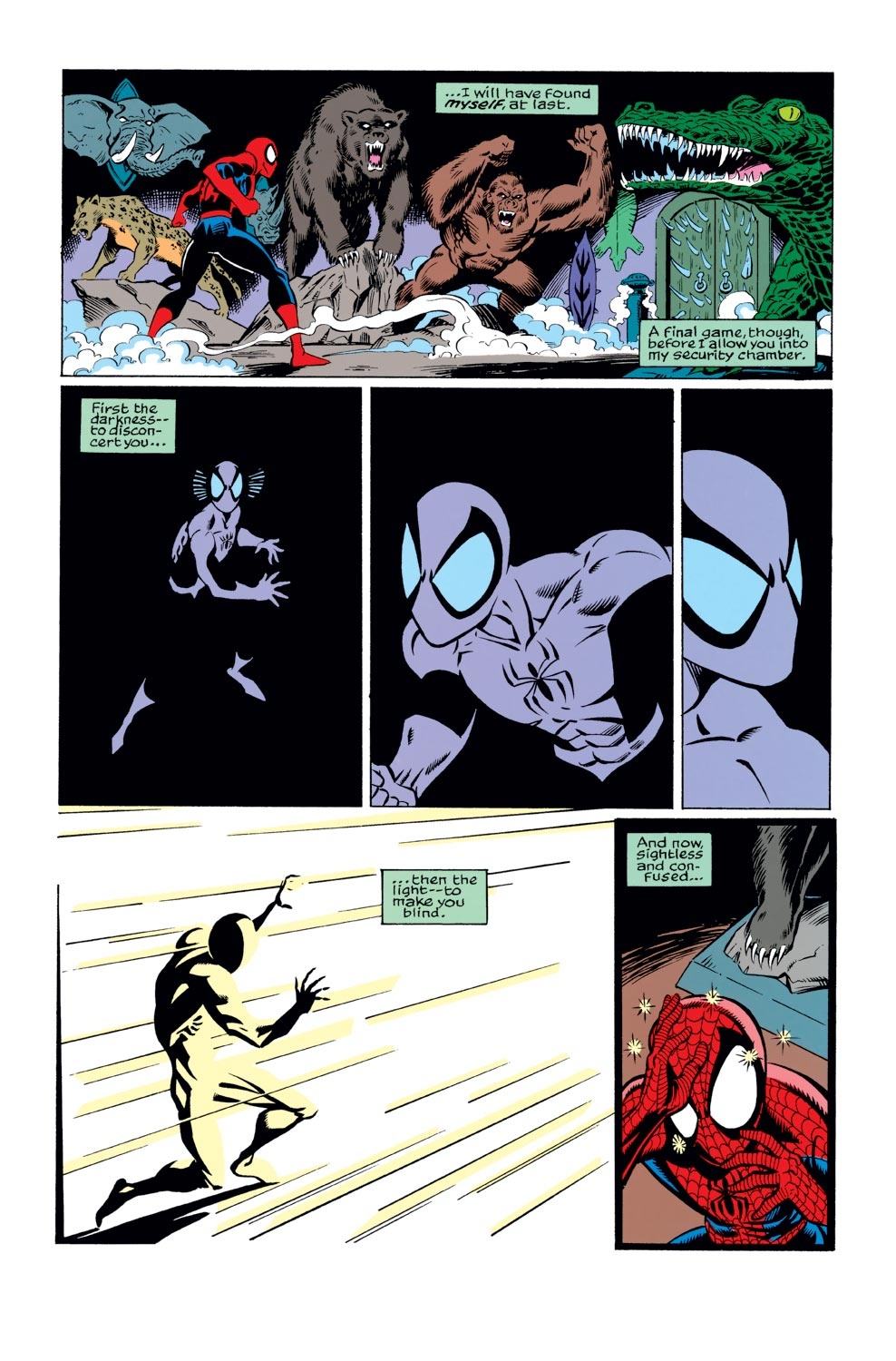 The Amazing Spider-Man (1963) 389 Page 13