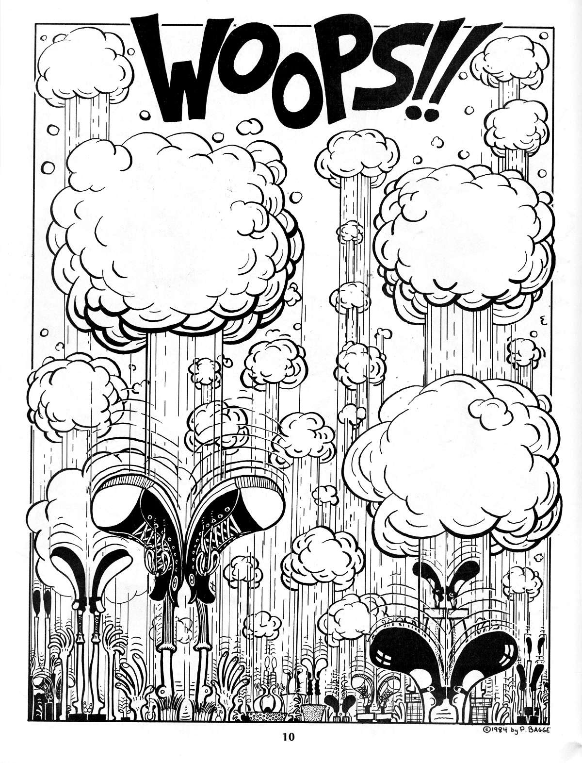 Read online Neat Stuff comic -  Issue #1 - 12