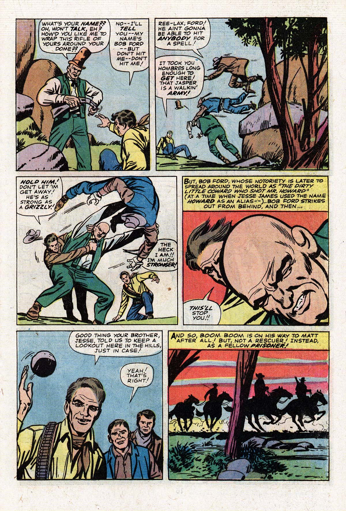 Read online Two-Gun Kid comic -  Issue #125 - 17