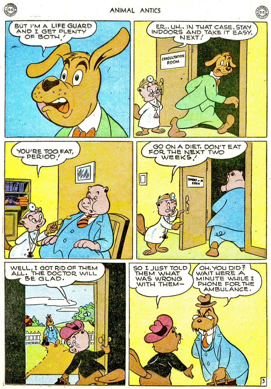 Read online Animal Antics comic -  Issue #12 - 38