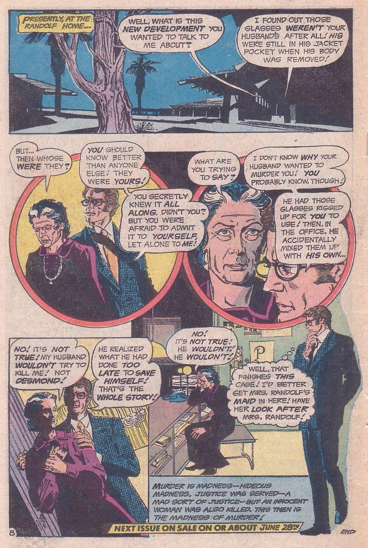 Read online Adventure Comics (1938) comic -  Issue #428 - 34