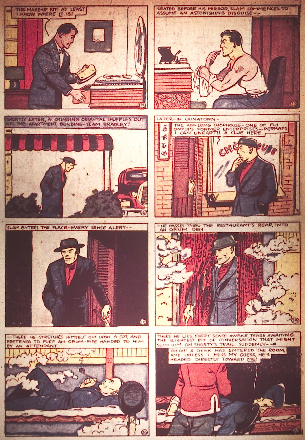 Detective Comics (1937) 22 Page 4
