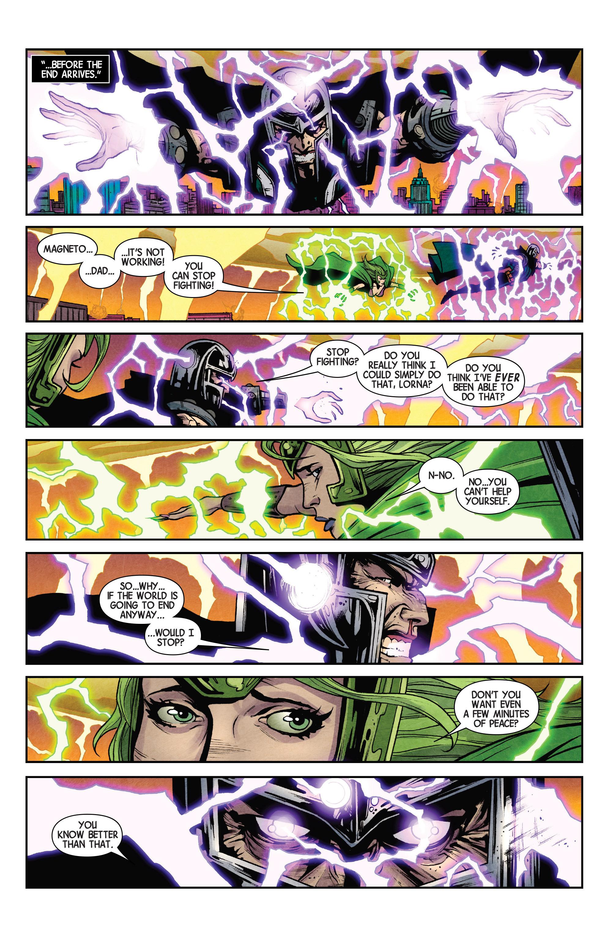 Read online Secret Wars: Last Days of the Marvel Universe comic -  Issue # TPB (Part 1) - 181