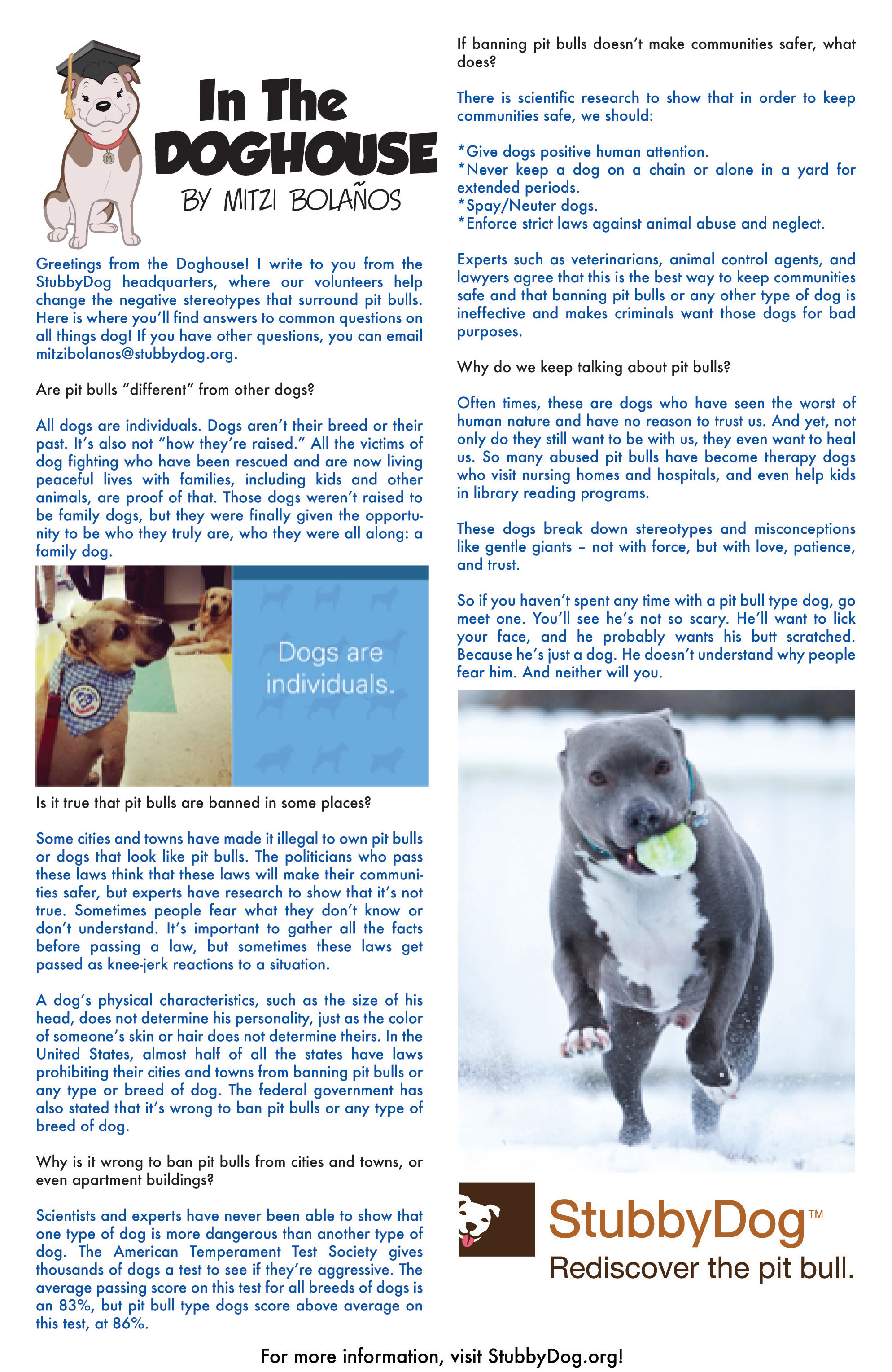 Read online Action Lab, Dog of Wonder comic -  Issue #3 - 24