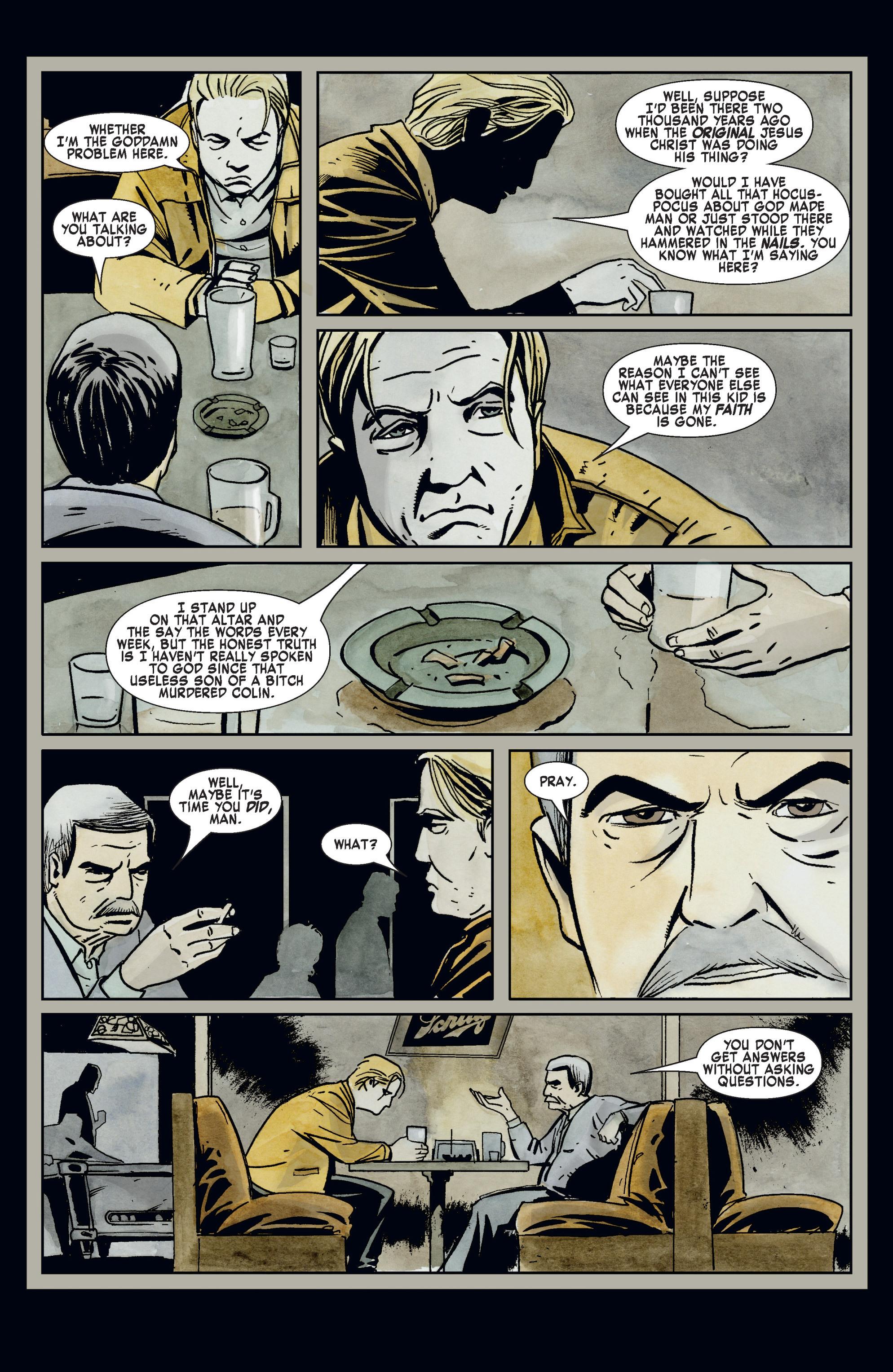 Read online American Jesus comic -  Issue # TPB - 63