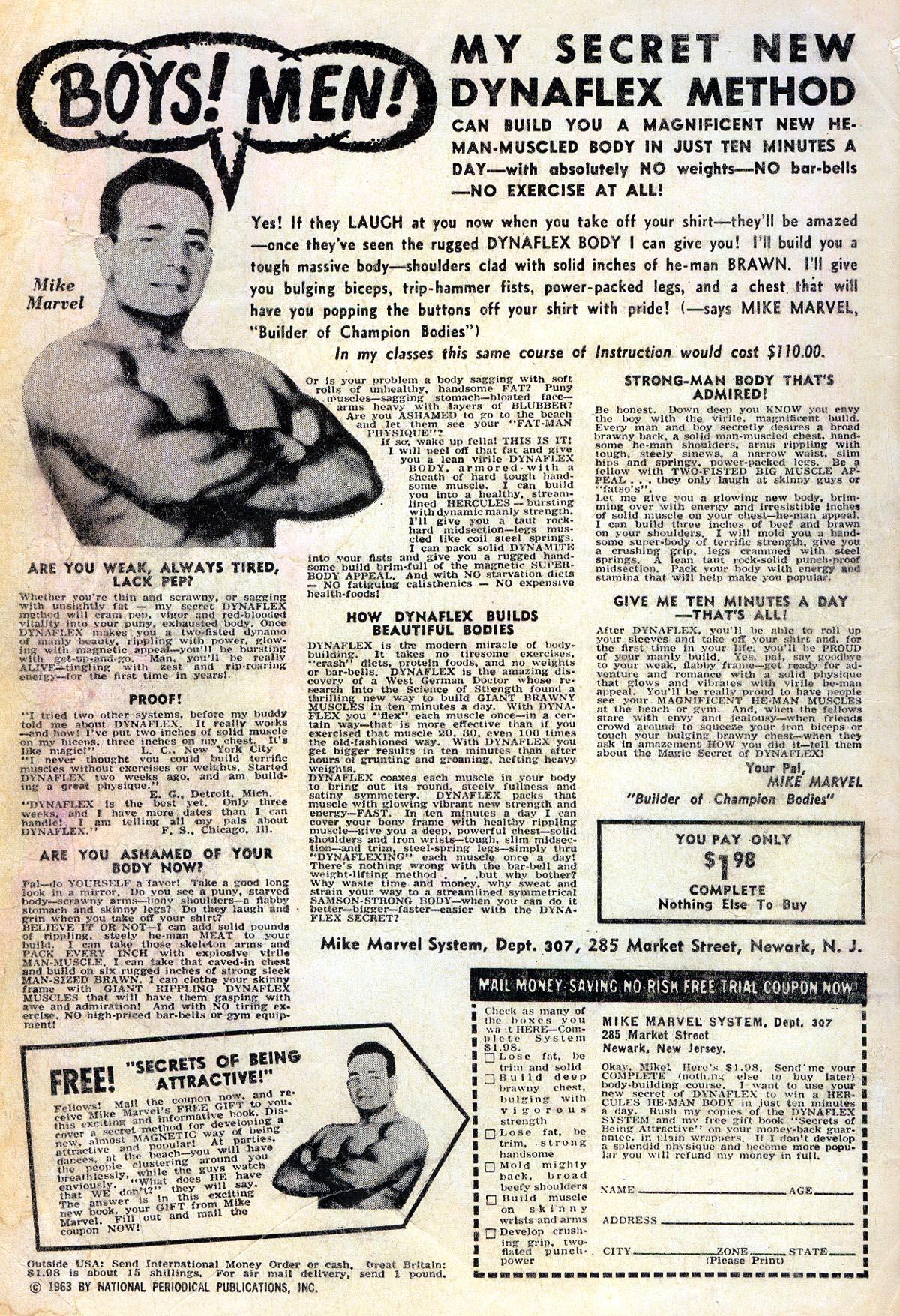 Blackhawk (1957) 187 Page 2