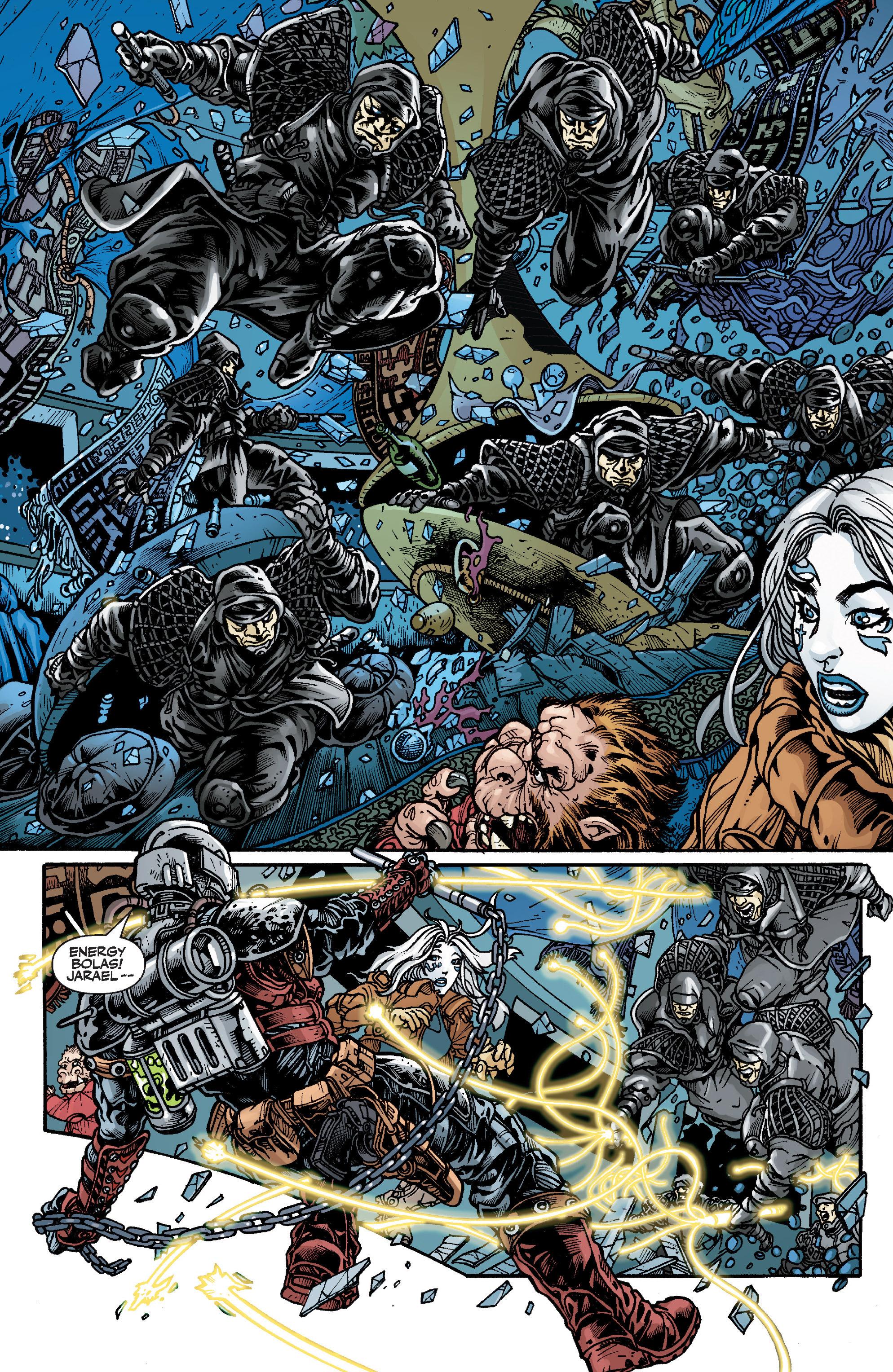 Read online Star Wars Omnibus comic -  Issue # Vol. 32 - 412