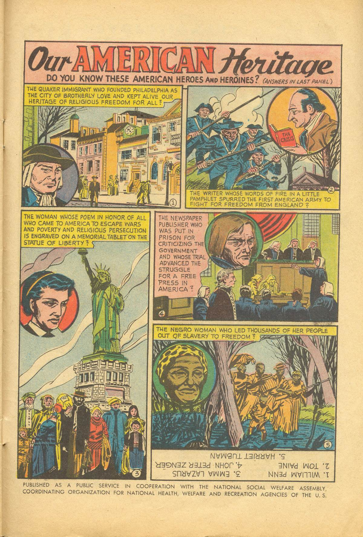 Read online Adventure Comics (1938) comic -  Issue #281 - 31