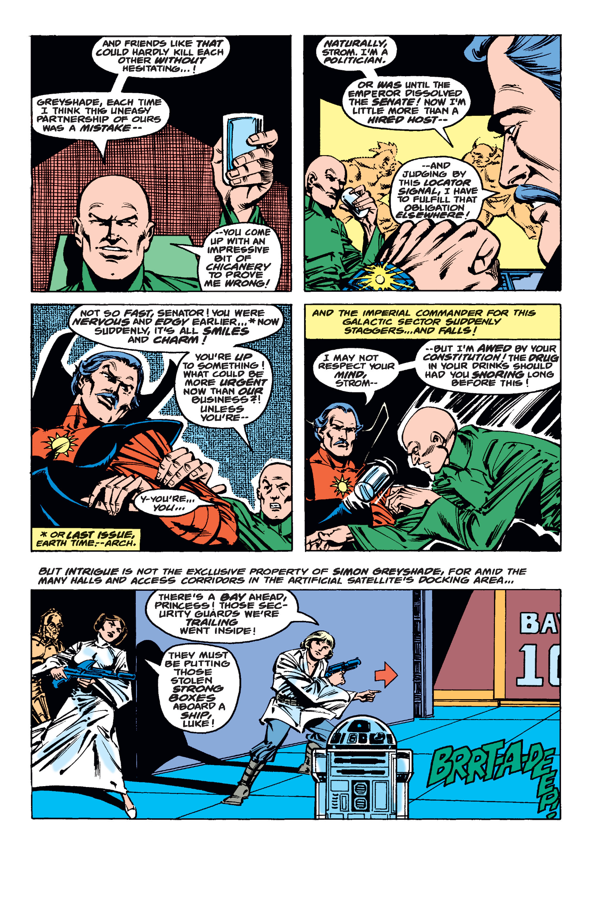 Read online Star Wars Omnibus comic -  Issue # Vol. 13 - 391