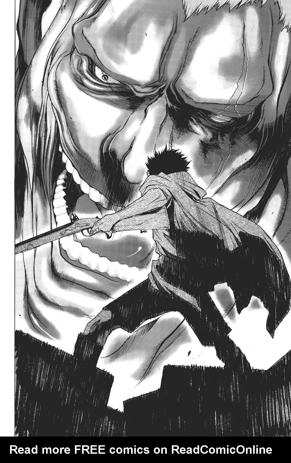 Read online Attack on Titan: Before the Fall comic -  Issue #2 - 148