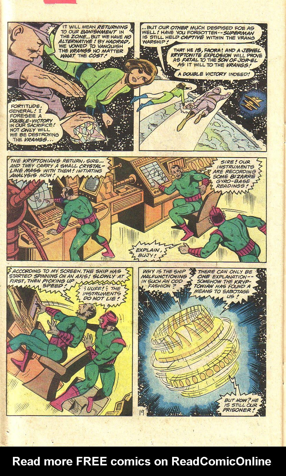 Action Comics (1938) 549 Page 19