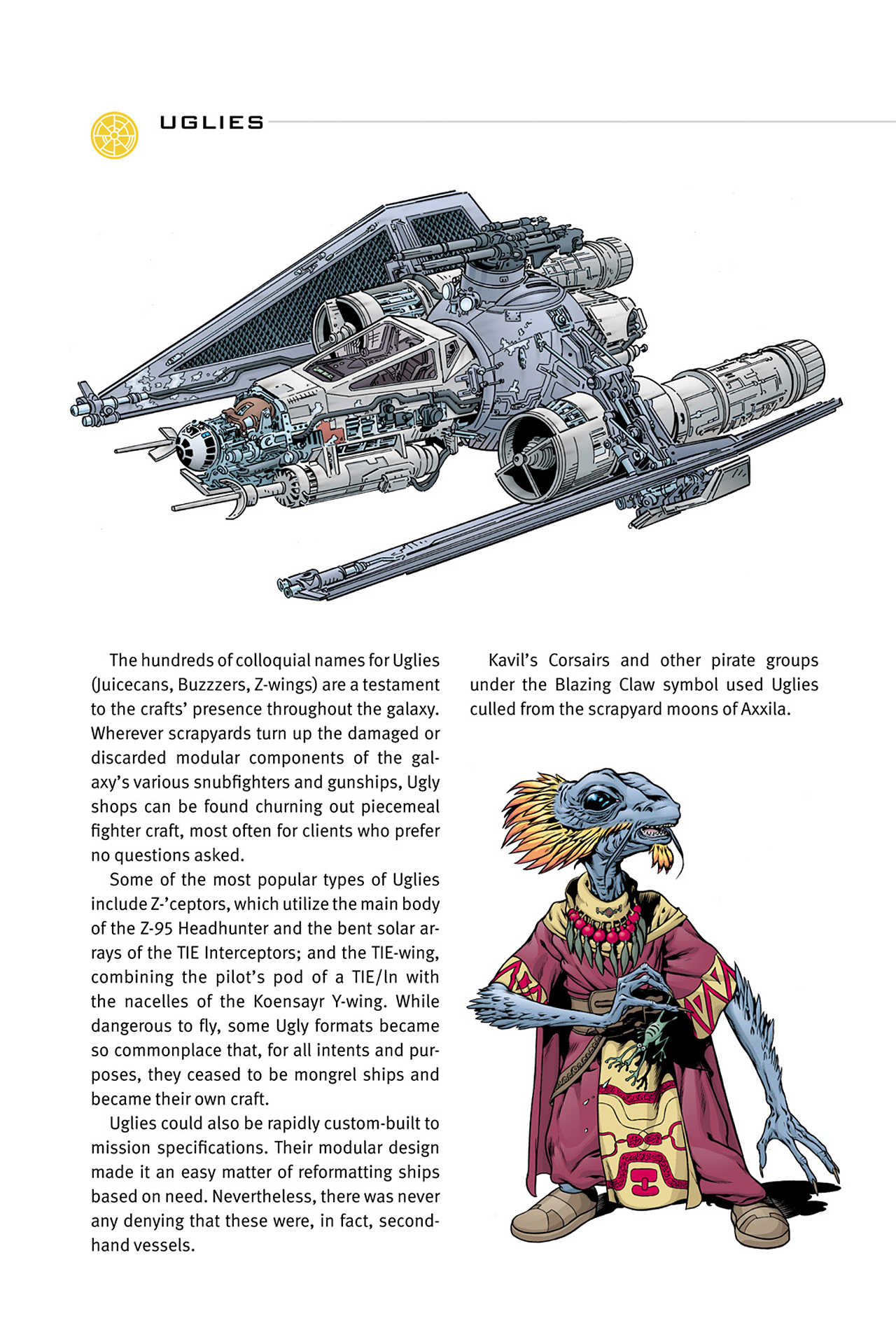 Read online Star Wars Omnibus comic -  Issue # Vol. 1 - 287