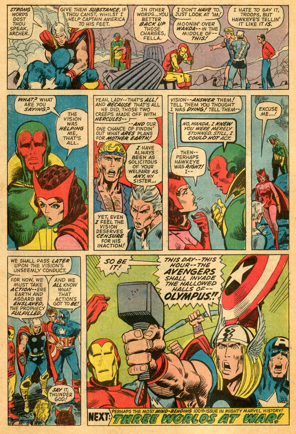 The Avengers (1963) 99 Page 21