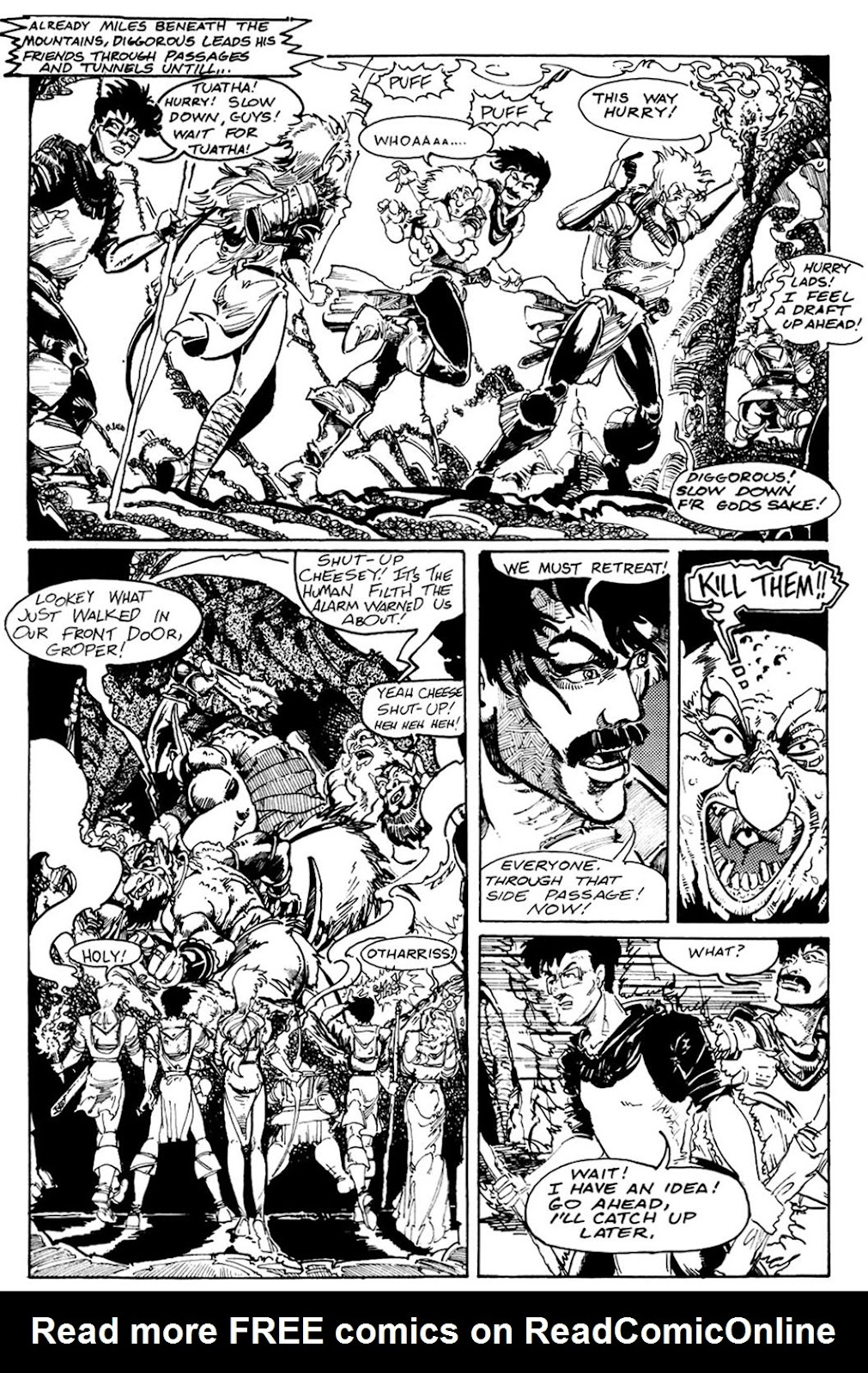 The Realm (1986) issue 17 - Page 26