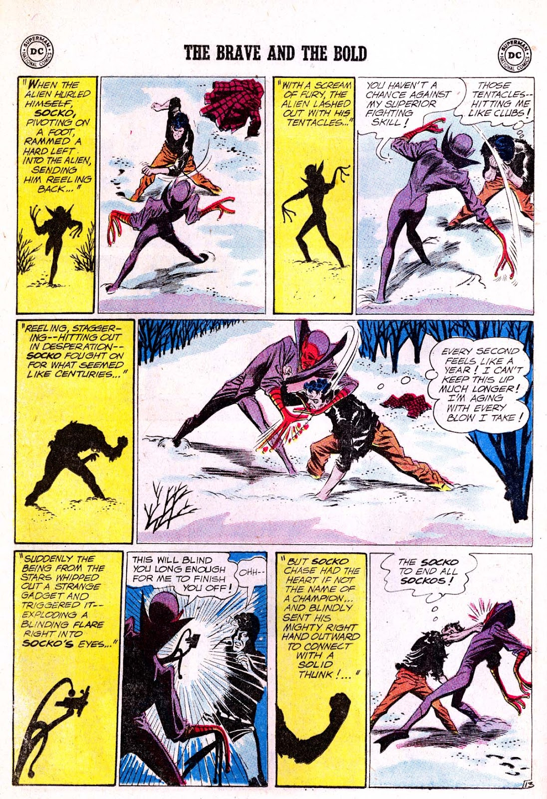 DC Special (1968) issue 9 - Page 39