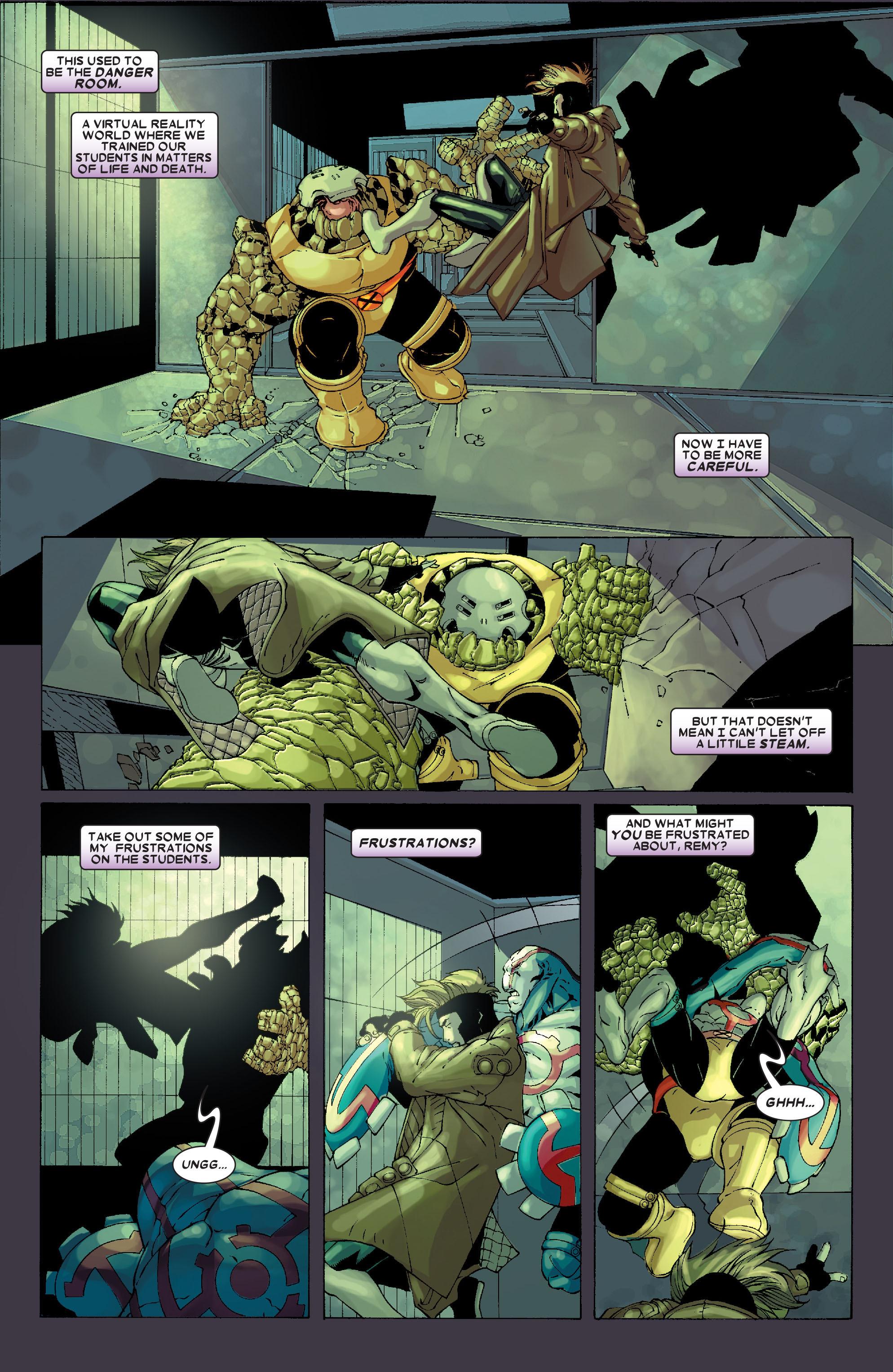 X-Men (1991) 171 Page 18