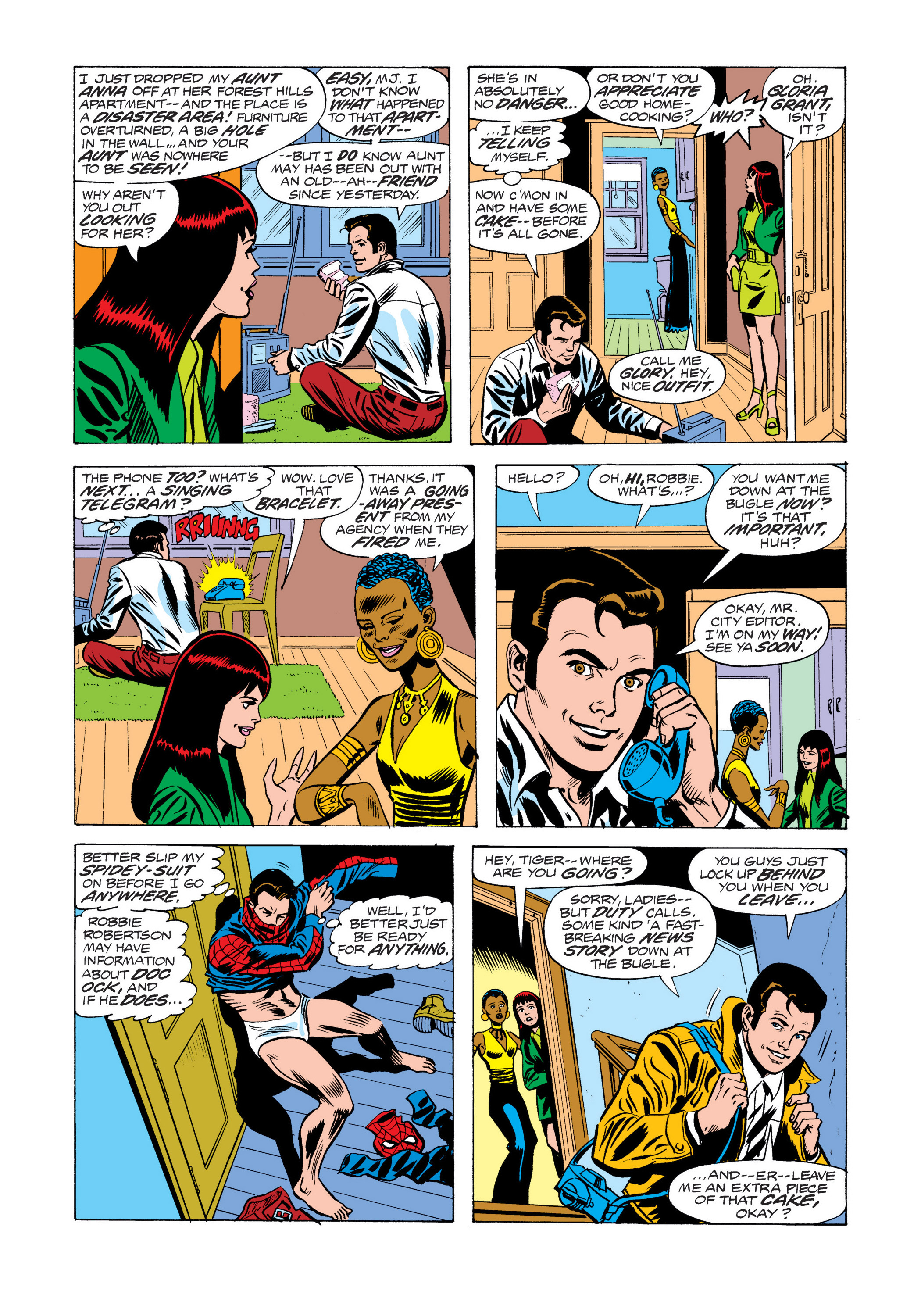 The Amazing Spider-Man (1963) 158 Page 5