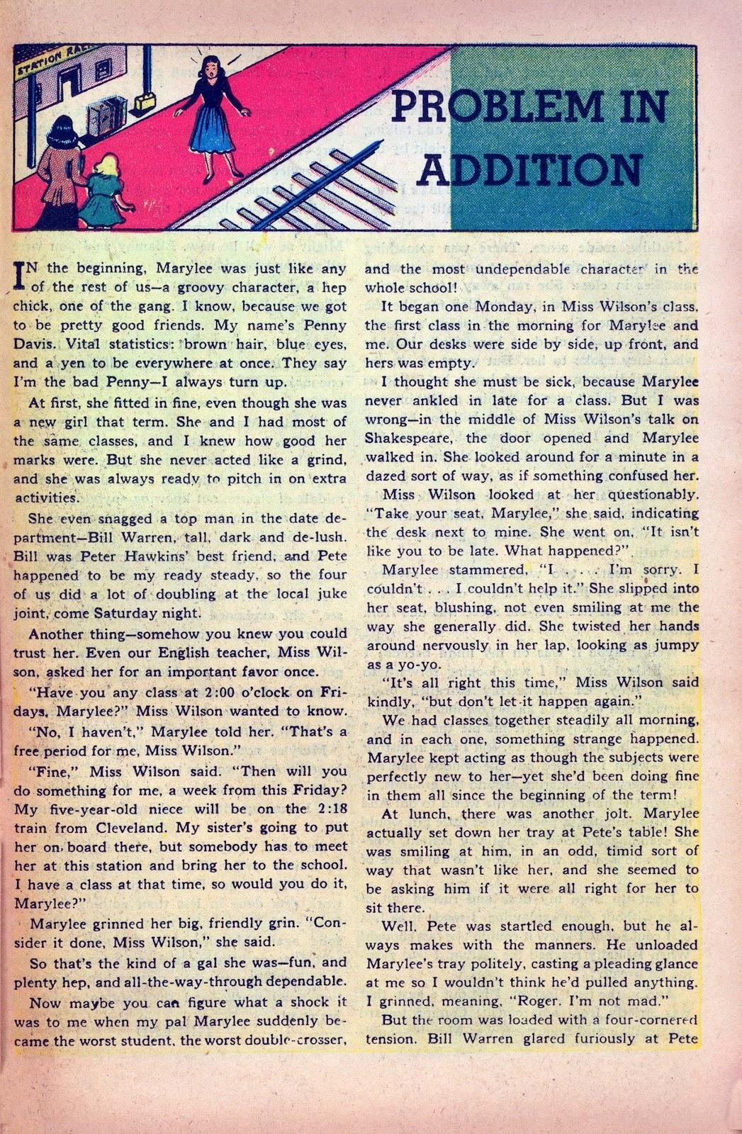 Read online Joker Comics comic -  Issue #34 - 23