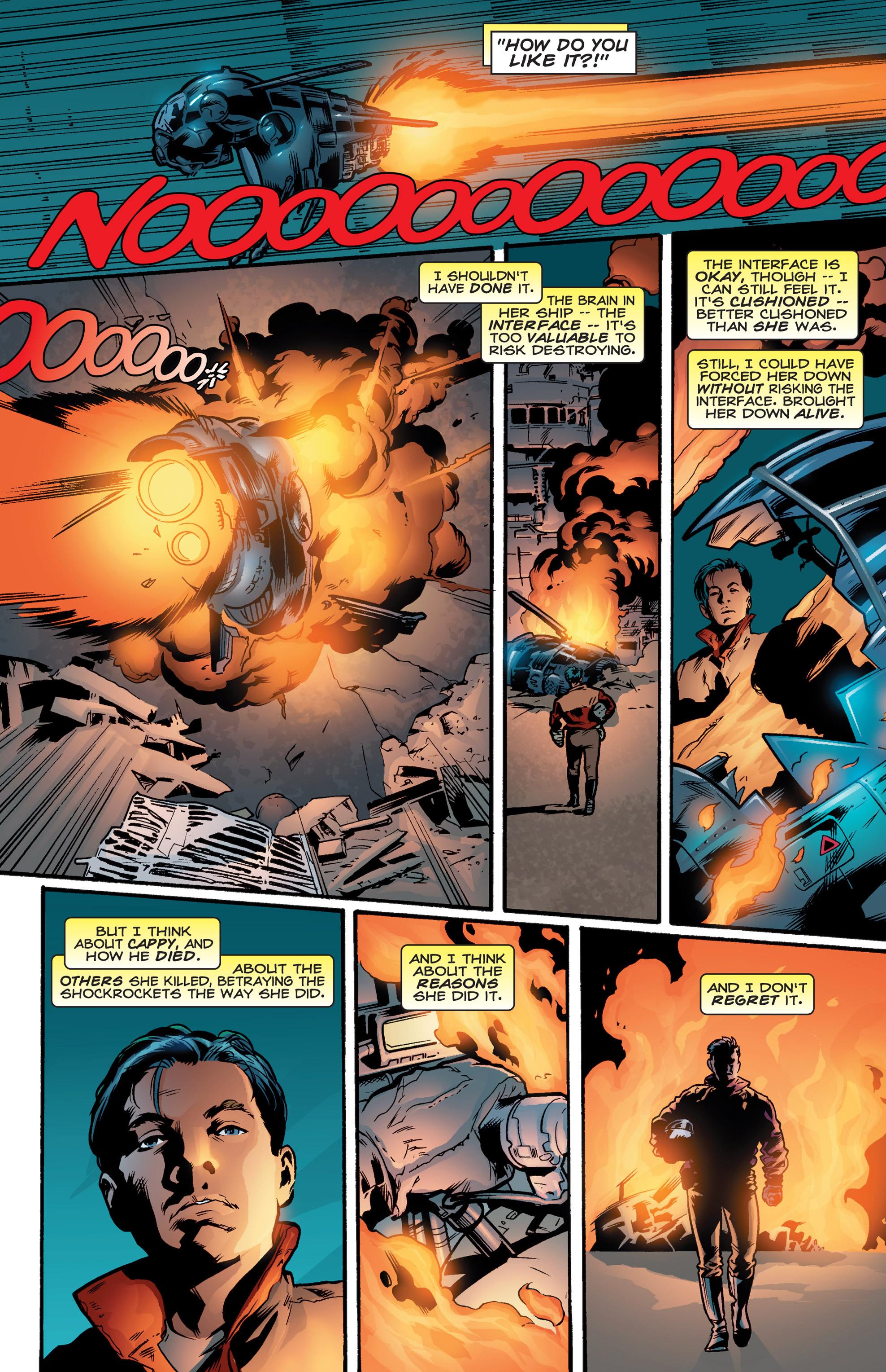 Read online Shockrockets comic -  Issue # TPB - 140