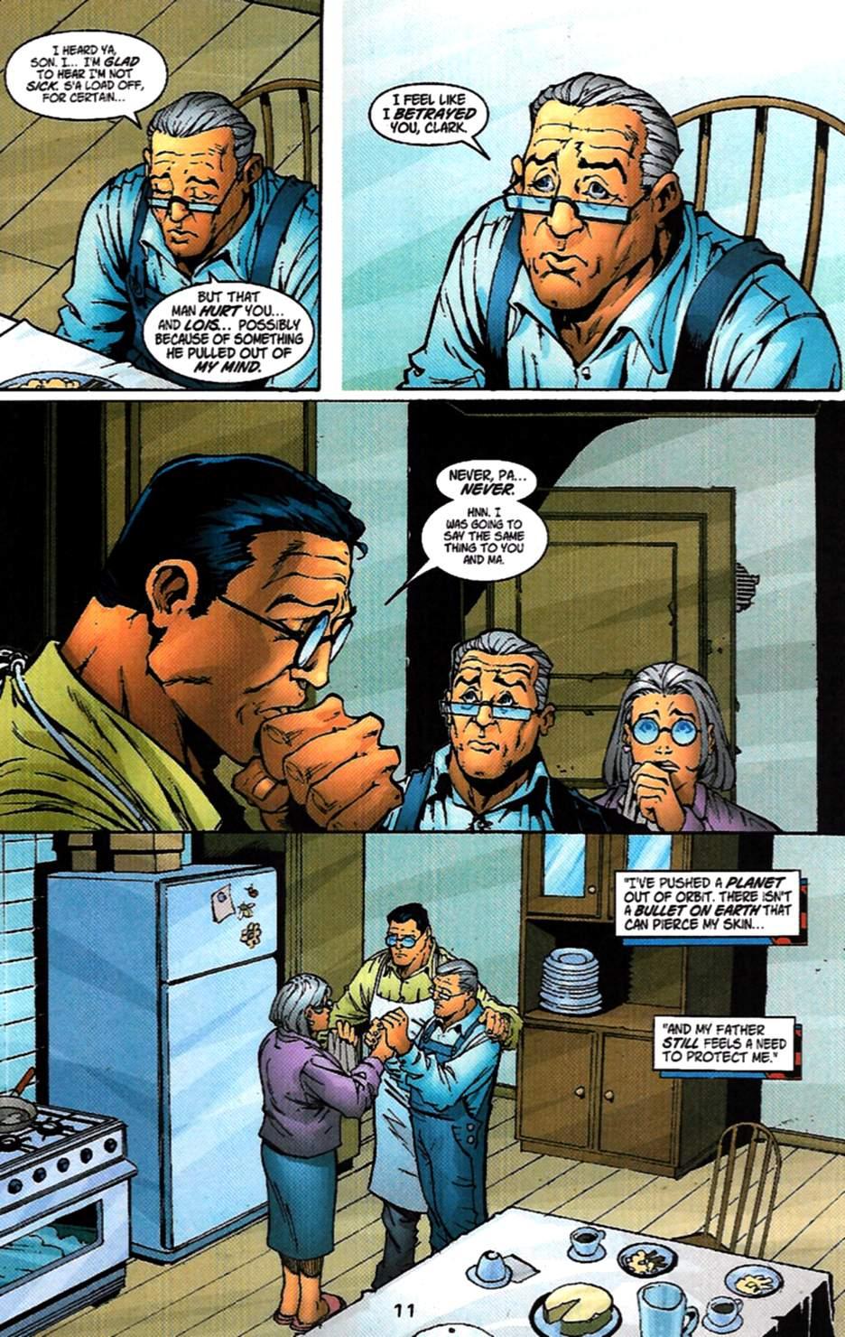 Action Comics (1938) 797 Page 11