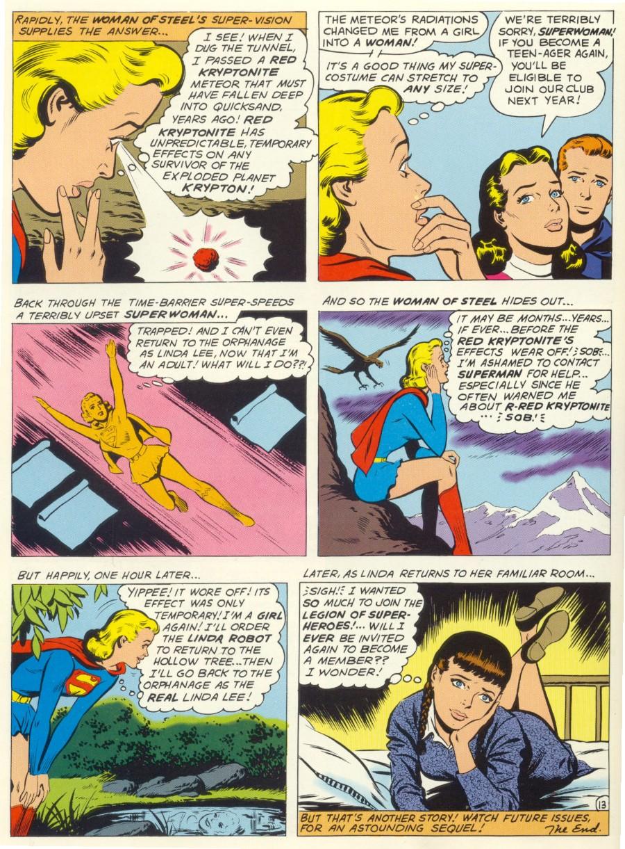 Read online Adventure Comics (1938) comic -  Issue #492 - 47