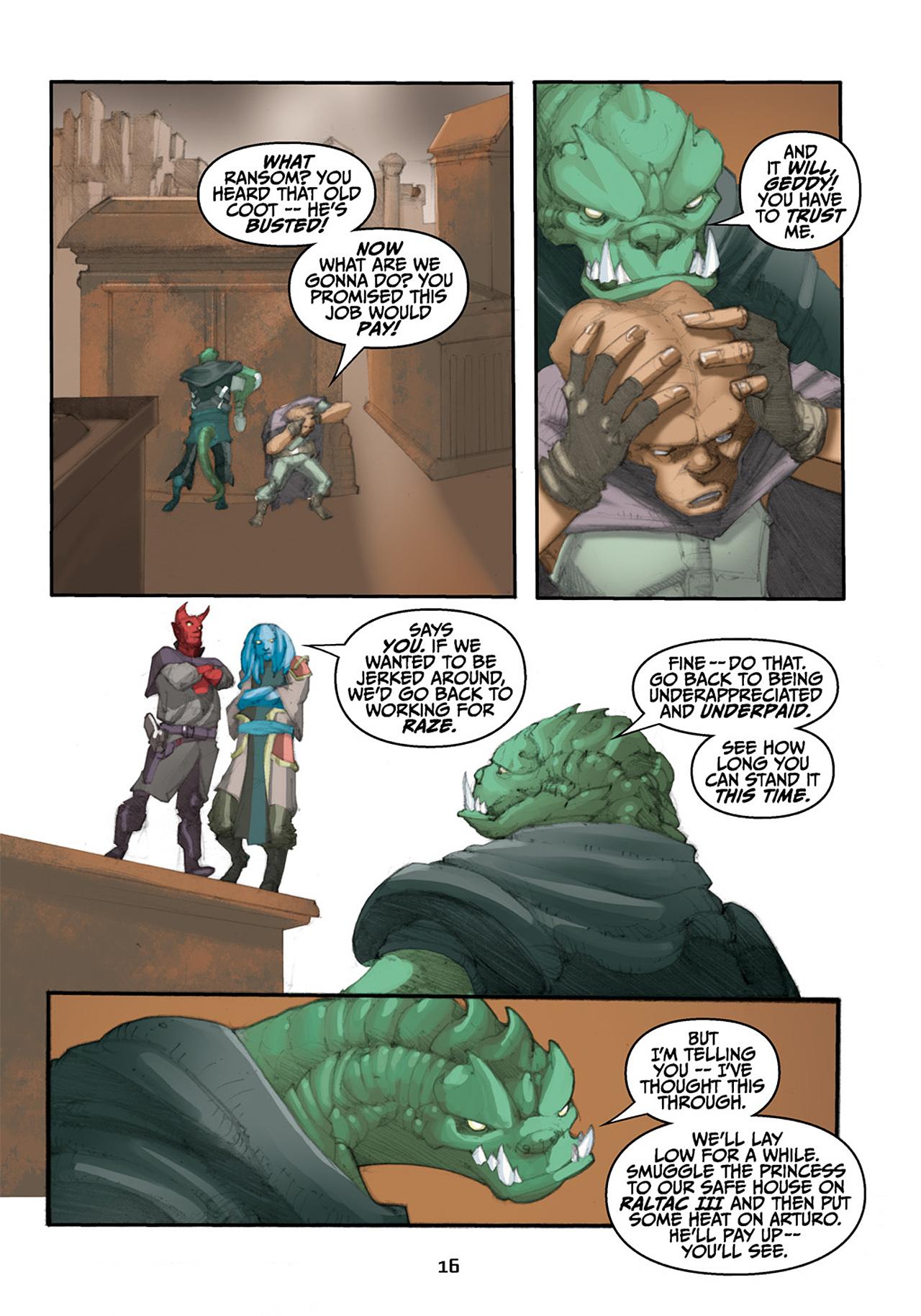 Read online Star Wars Omnibus comic -  Issue # Vol. 33 - 98