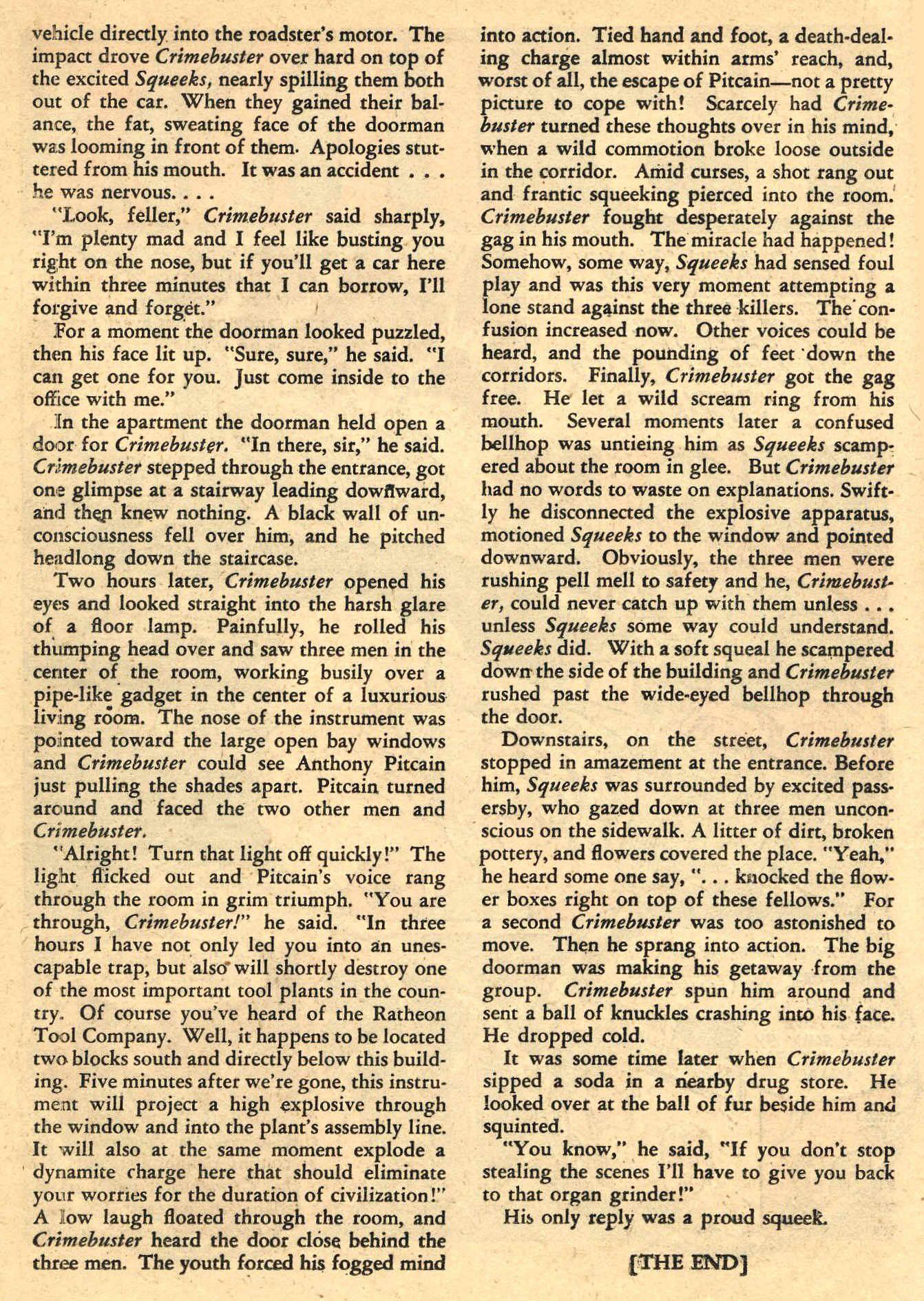 Daredevil (1941) issue 16 - Page 43