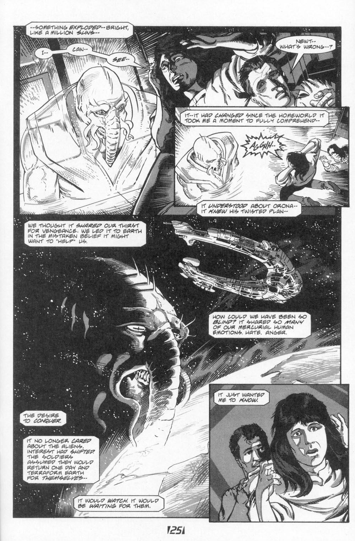 Read online Aliens (1988) comic -  Issue #6 - 27