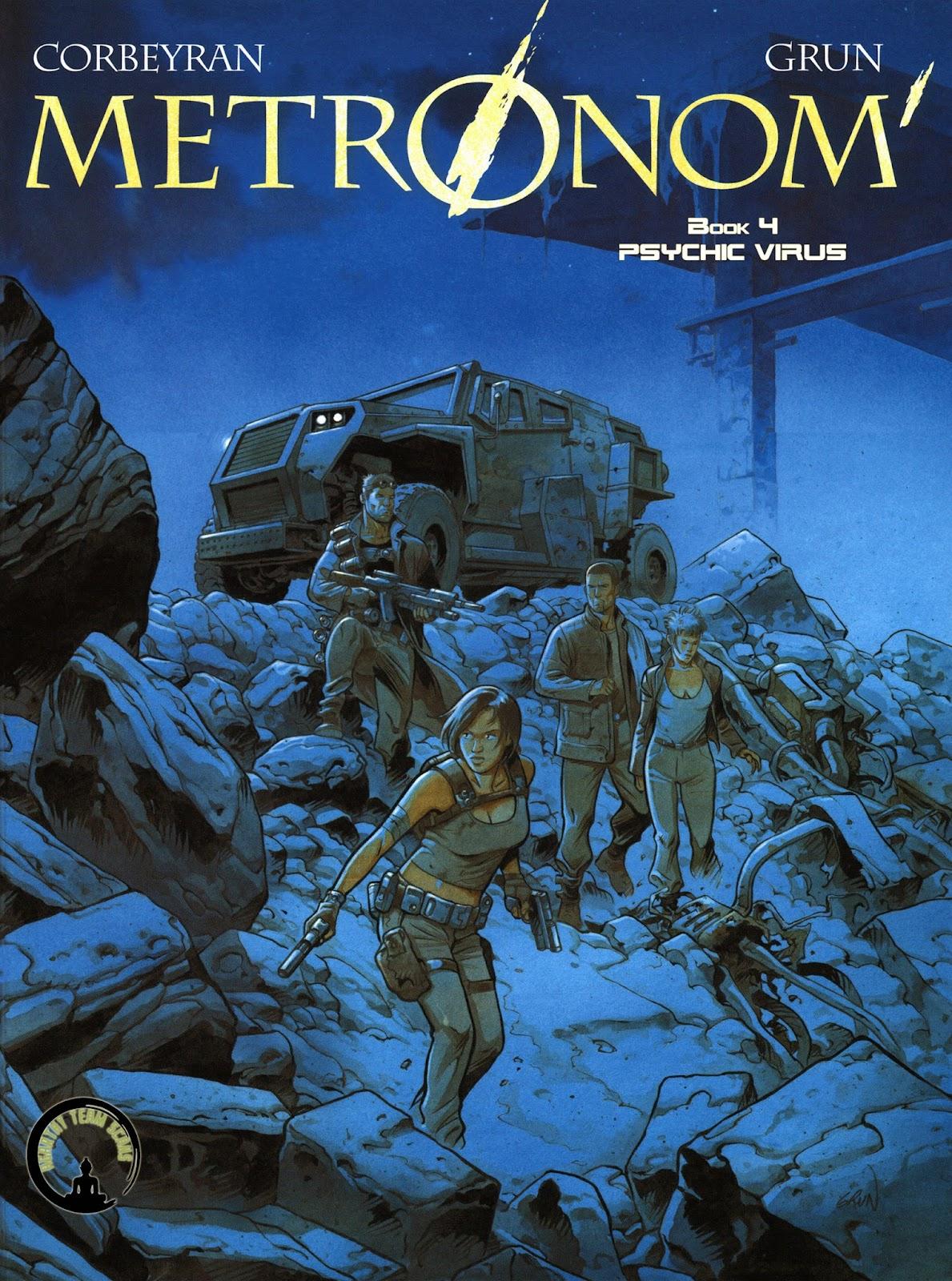 Metronom 4 Page 1