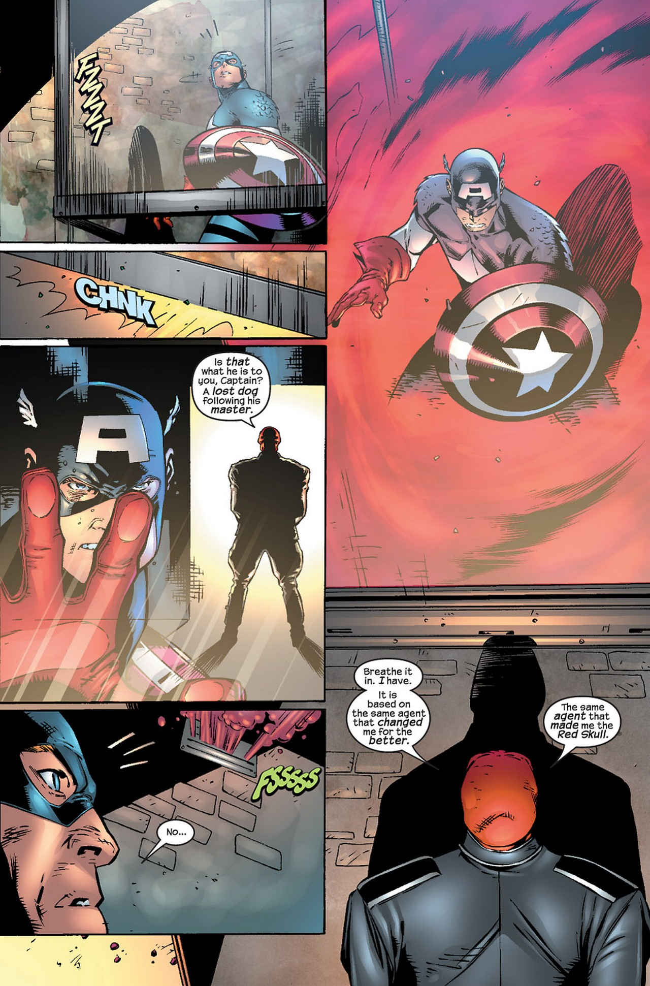 Read online Avengers (1998) comic -  Issue #69 - 19