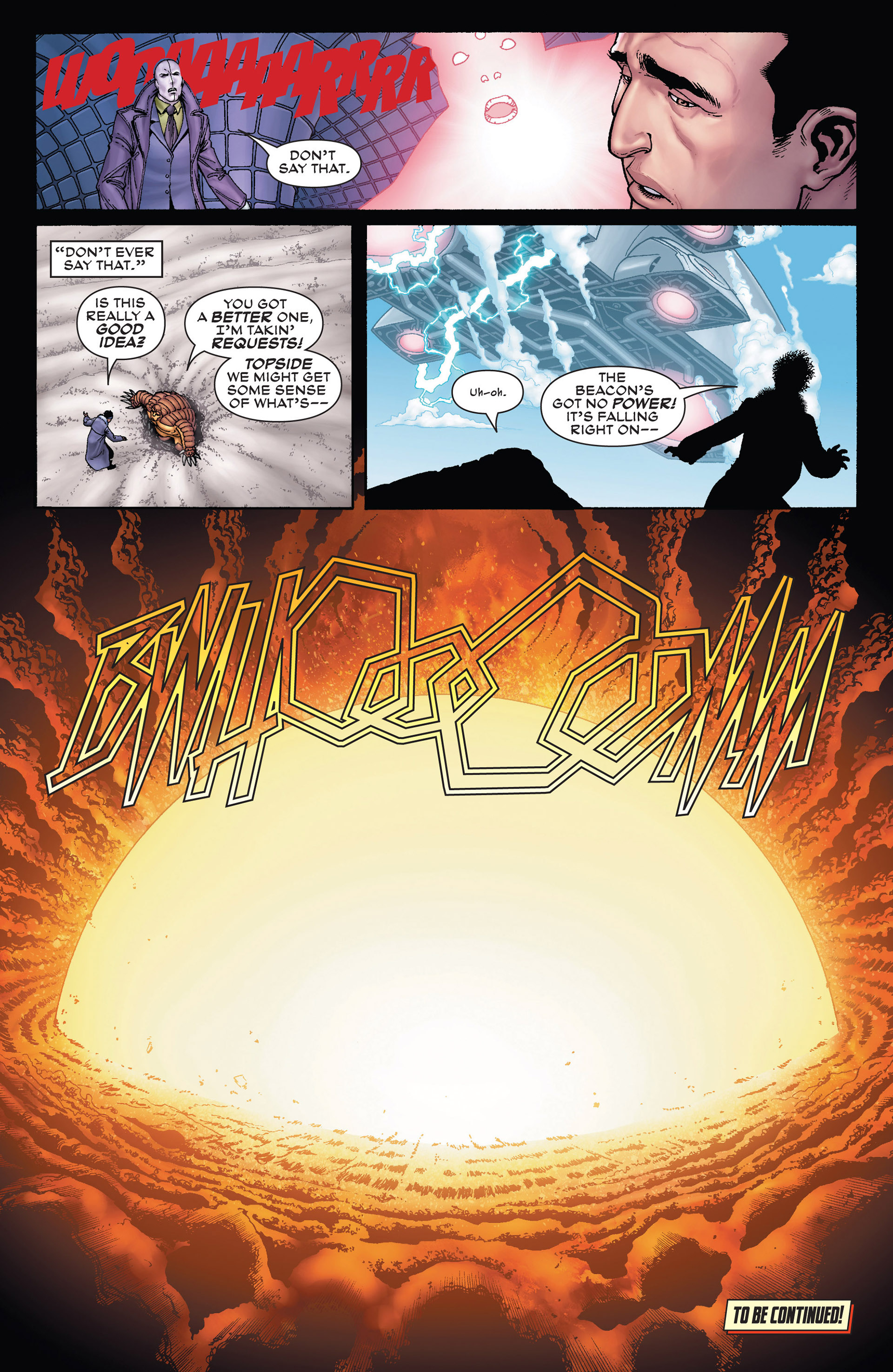 Read online Super-Villain Team-Up/MODOK's 11 comic -  Issue #3 - 24