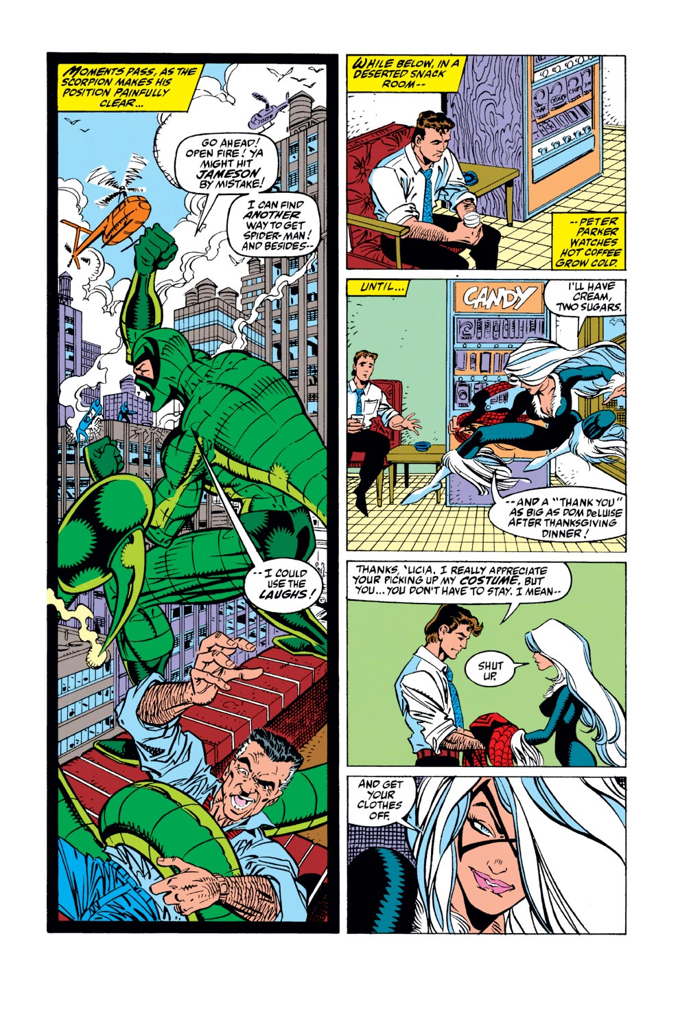 The Amazing Spider-Man (1963) 342 Page 13