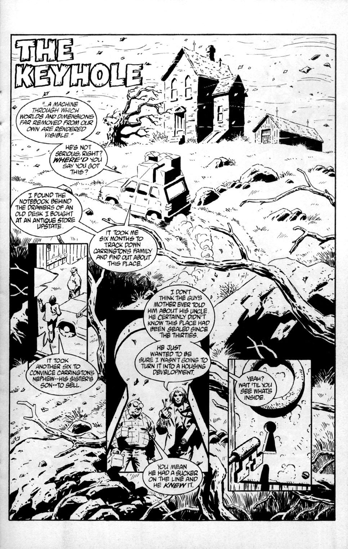 Dark Horse Presents (1986) Issue #142 #147 - English 19