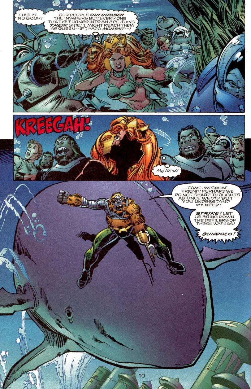 Read online Aquaman (1994) comic -  Issue #Aquaman (1994) _Annual 5 - 11