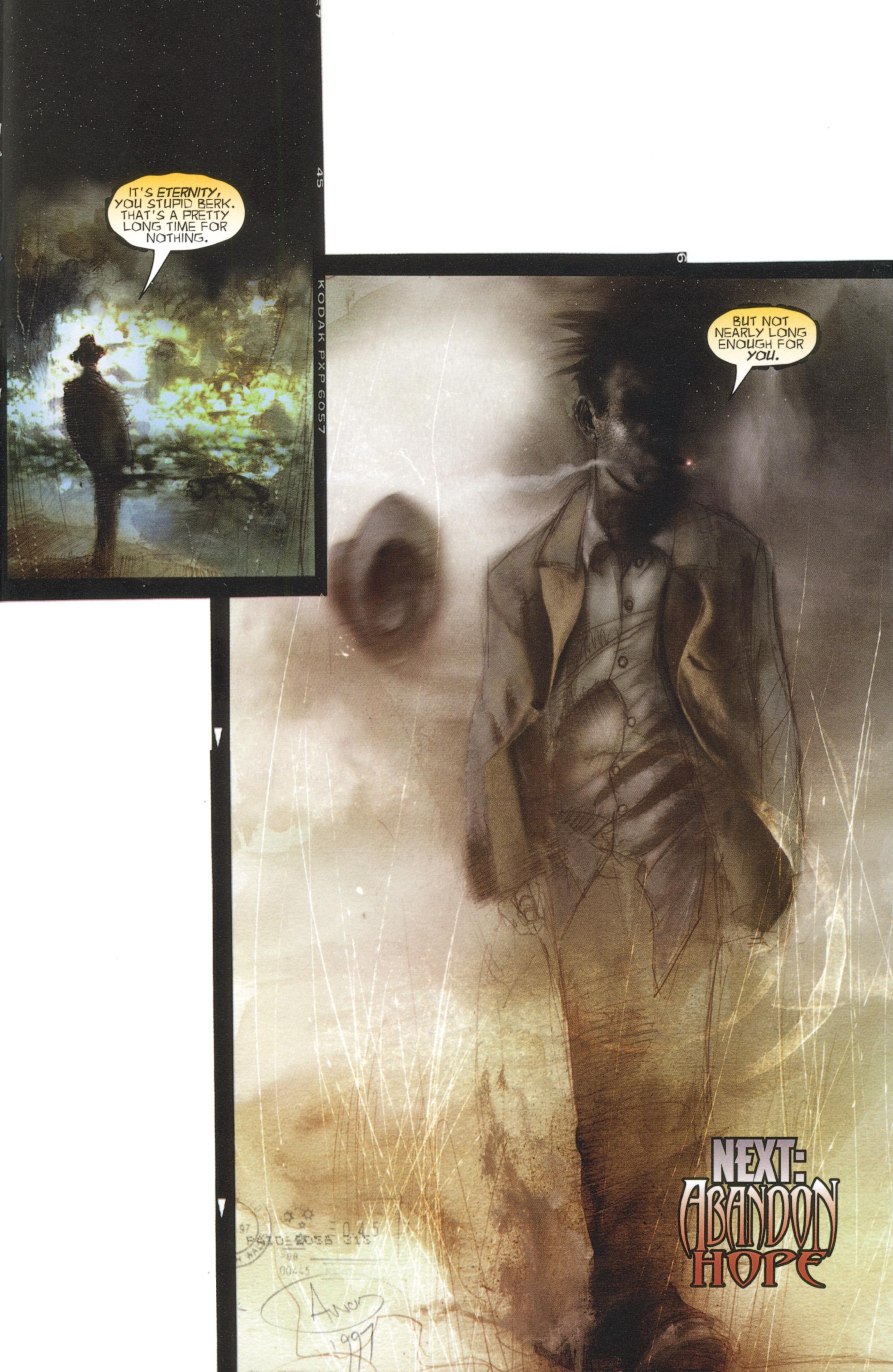 Read online Deadside comic -  Issue #1 - 24