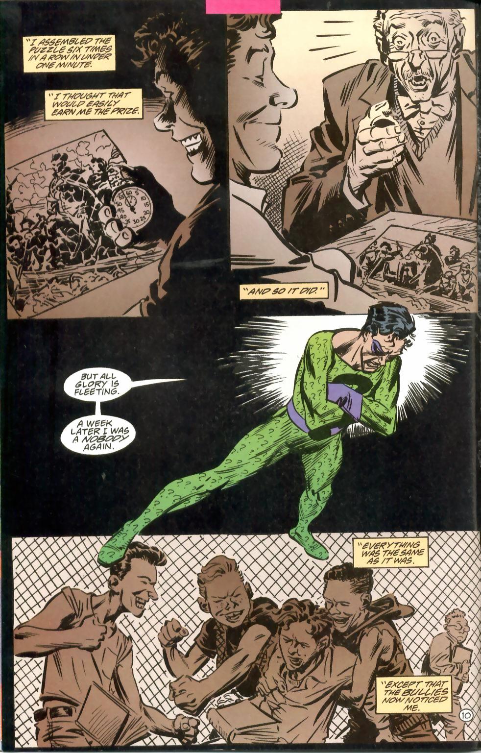 Detective Comics (1937) _Annual_8 Page 10