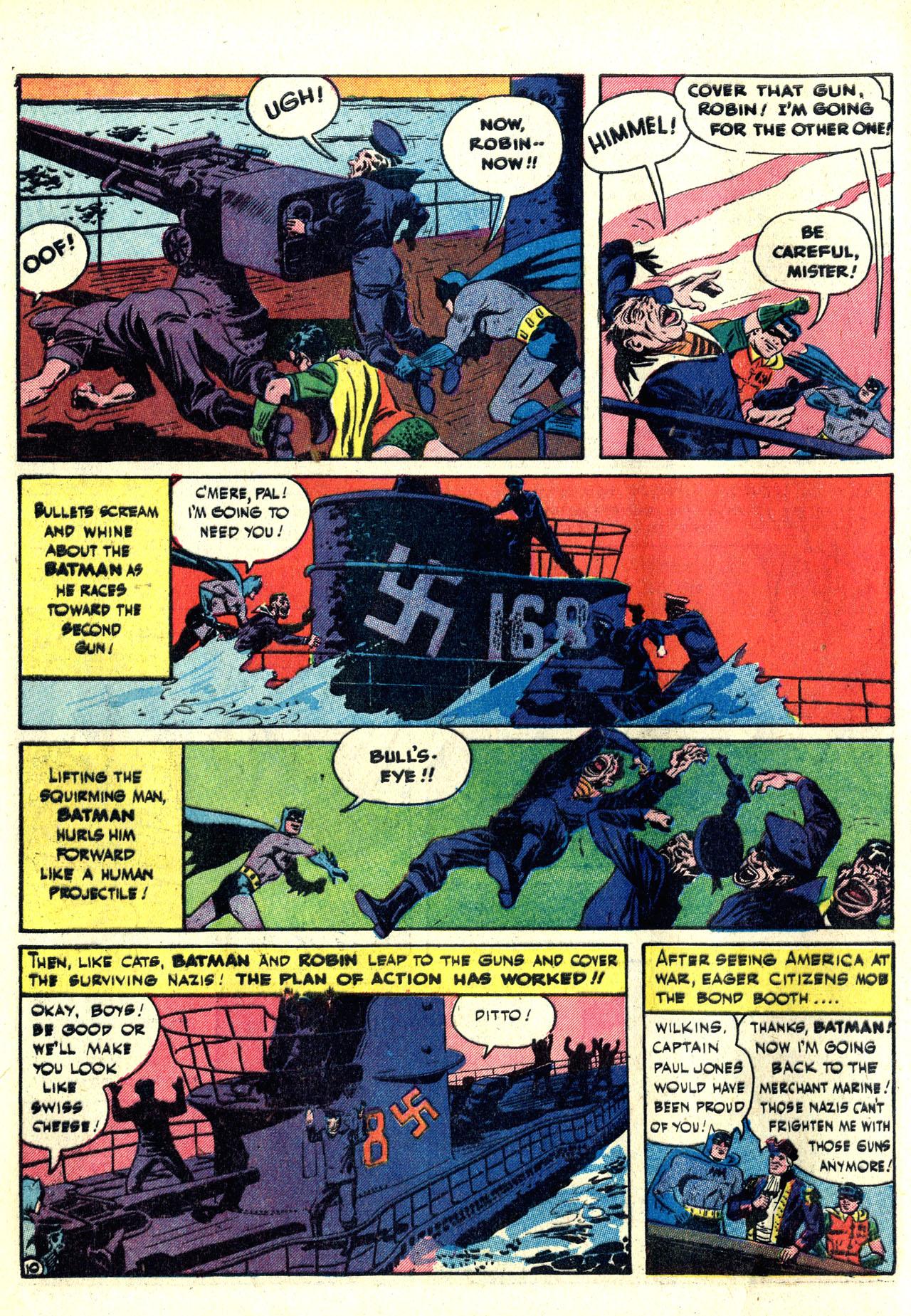 Detective Comics (1937) 78 Page 11