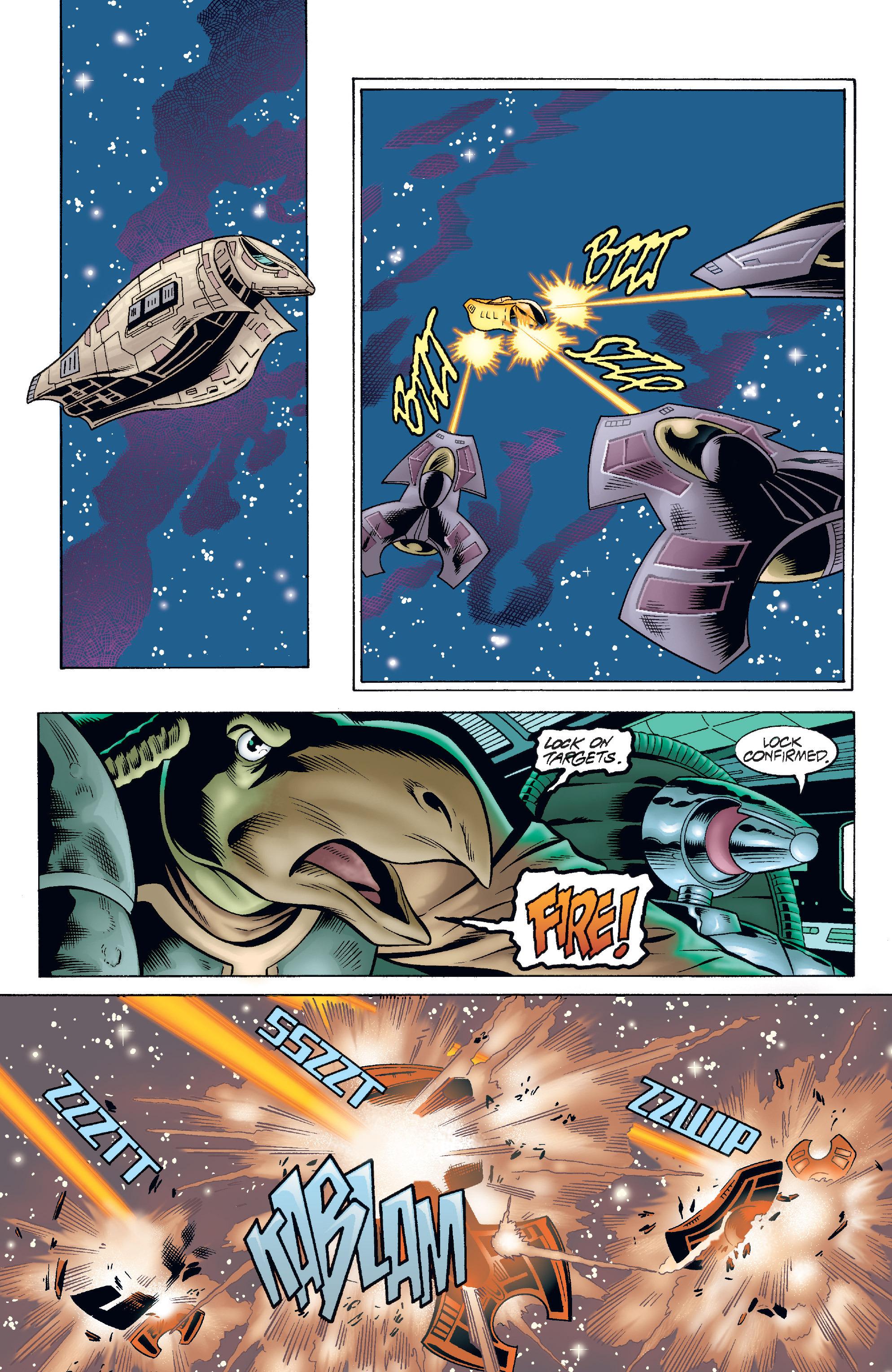Read online Star Wars Omnibus comic -  Issue # Vol. 11 - 333