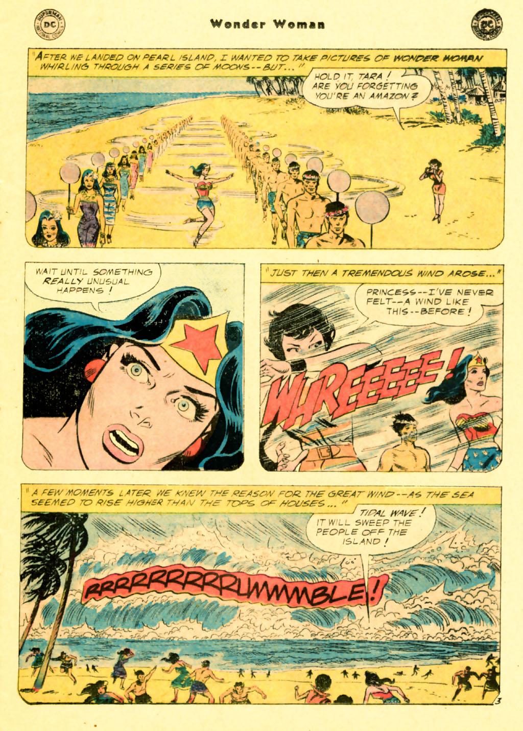 Read online Wonder Woman (1942) comic -  Issue #103 - 5