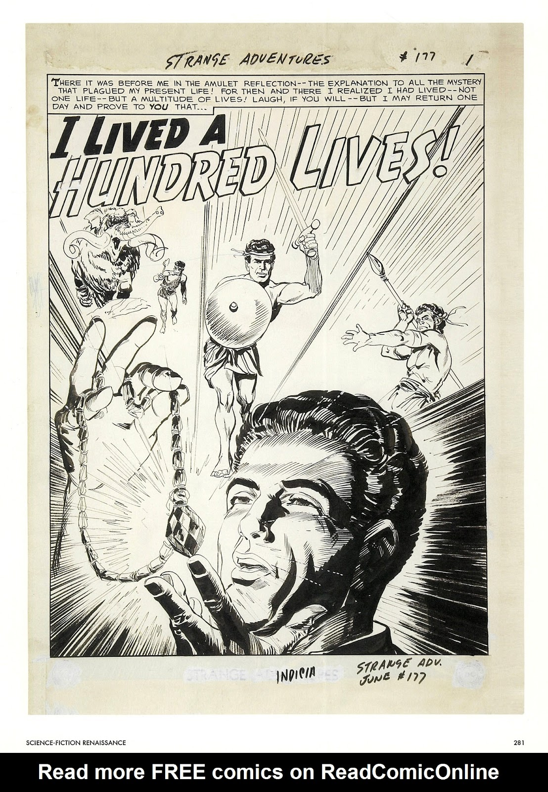 Read online 75 Years Of DC Comics comic -  Issue # TPB (Part 3) - 95
