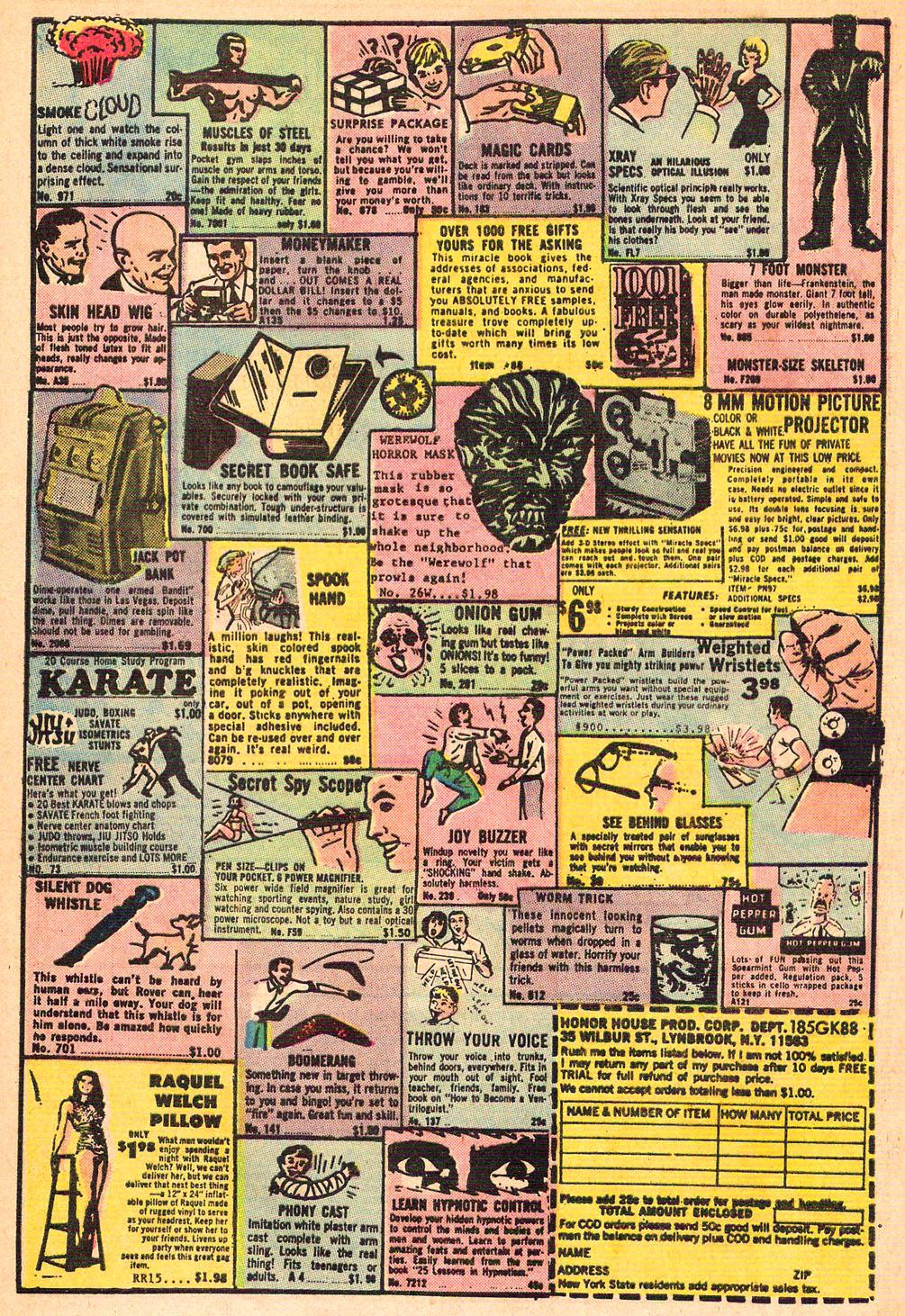 Read online She's Josie comic -  Issue #61 - 34