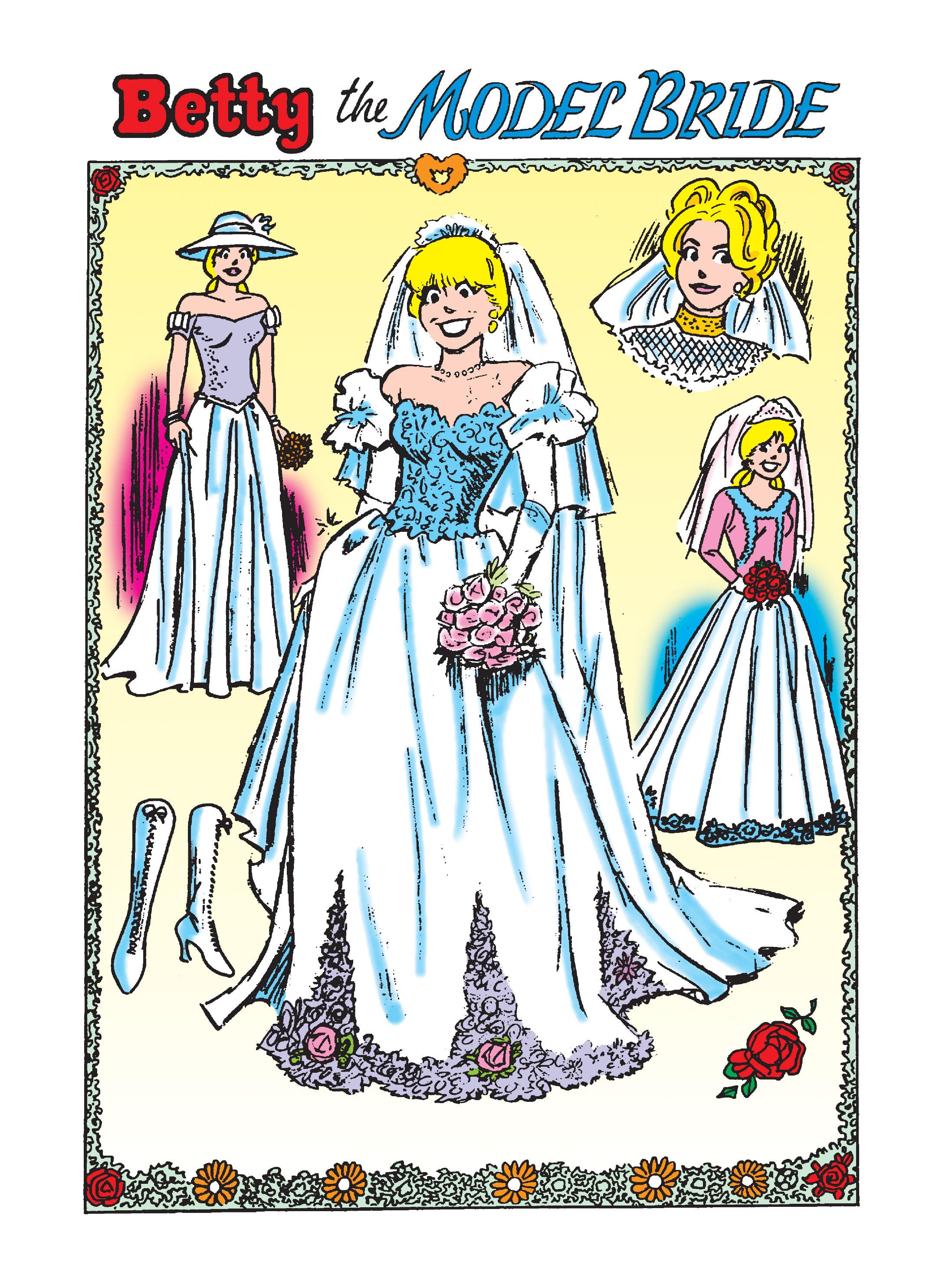 Read online Archie 1000 Page Comics Bonanza comic -  Issue #2 (Part 2) - 28