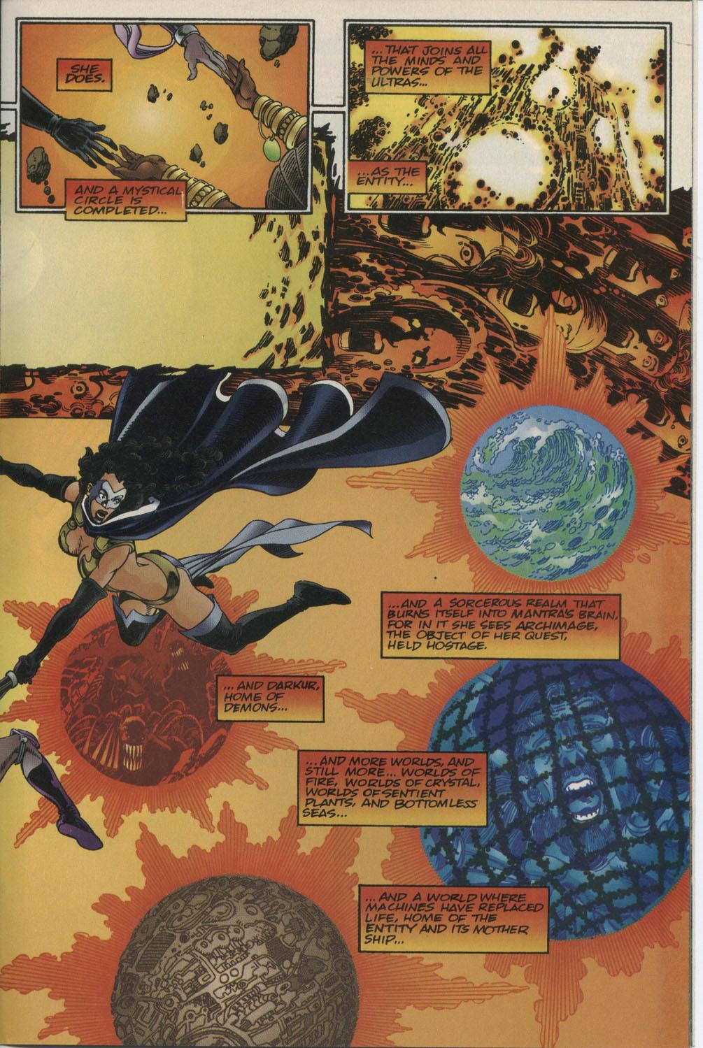 Read online Break-Thru comic -  Issue #2 - 30