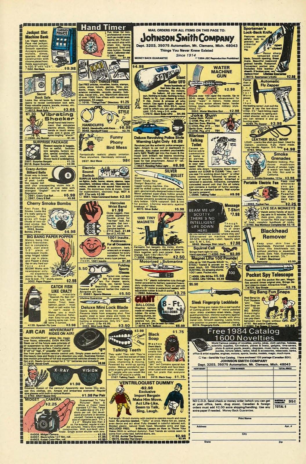 Read online Fightin' Navy comic -  Issue #131 - 35